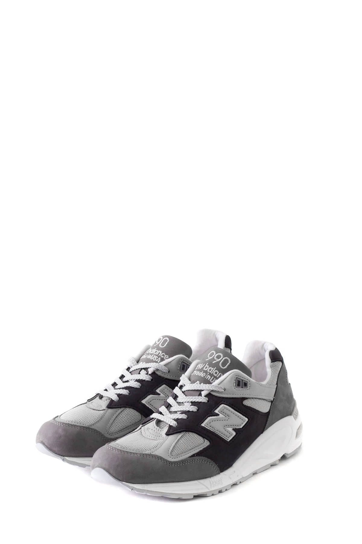 New Balance : M990XG2 (Grey)