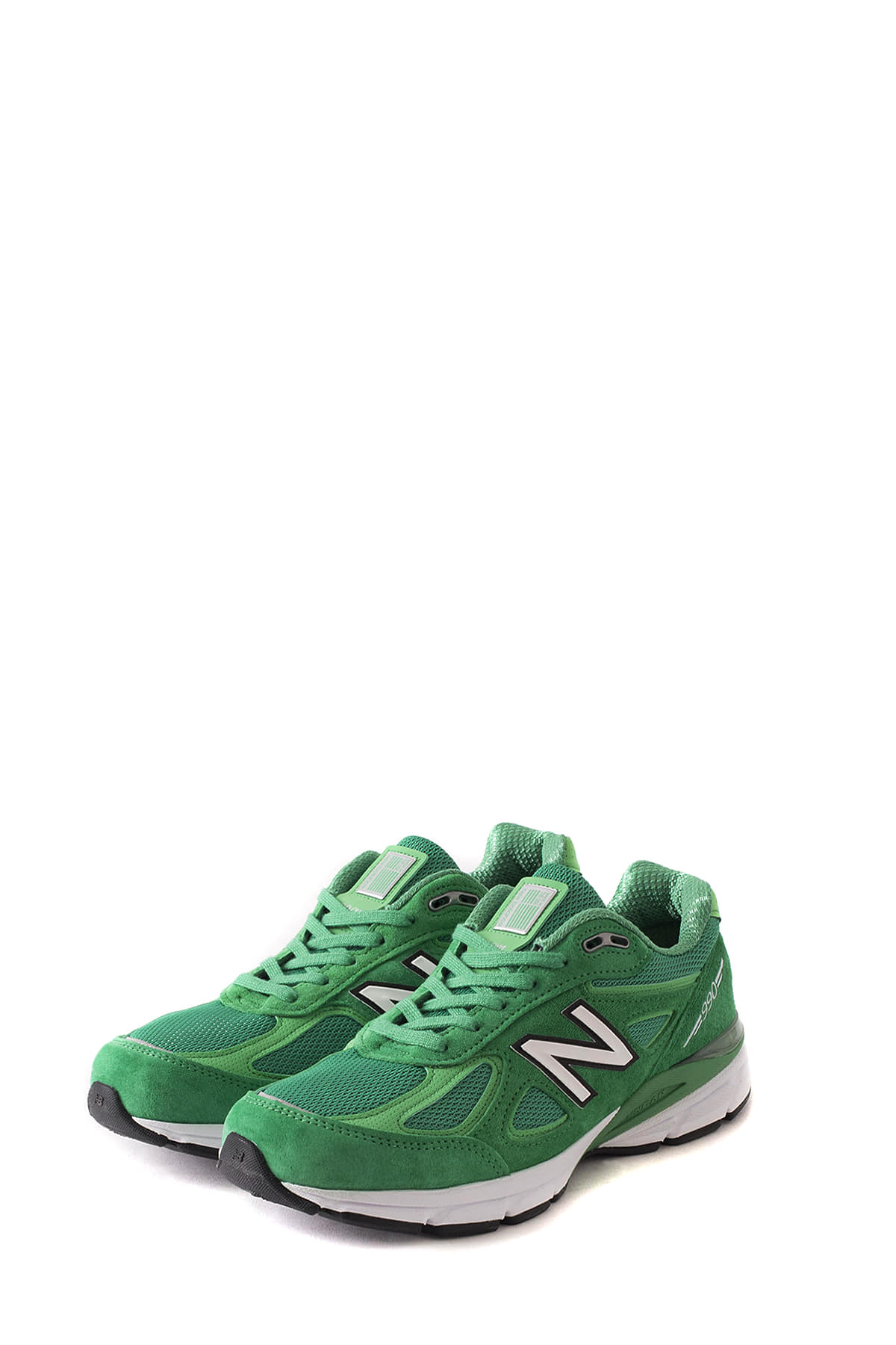 New Balance : M990NG4 (Green)