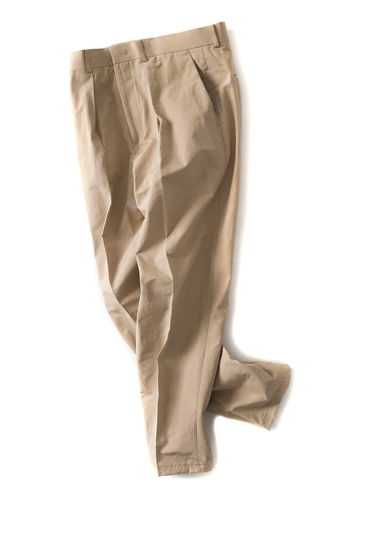 BIRTHDAYSUIT : Weekend Pants (Sand Beige)