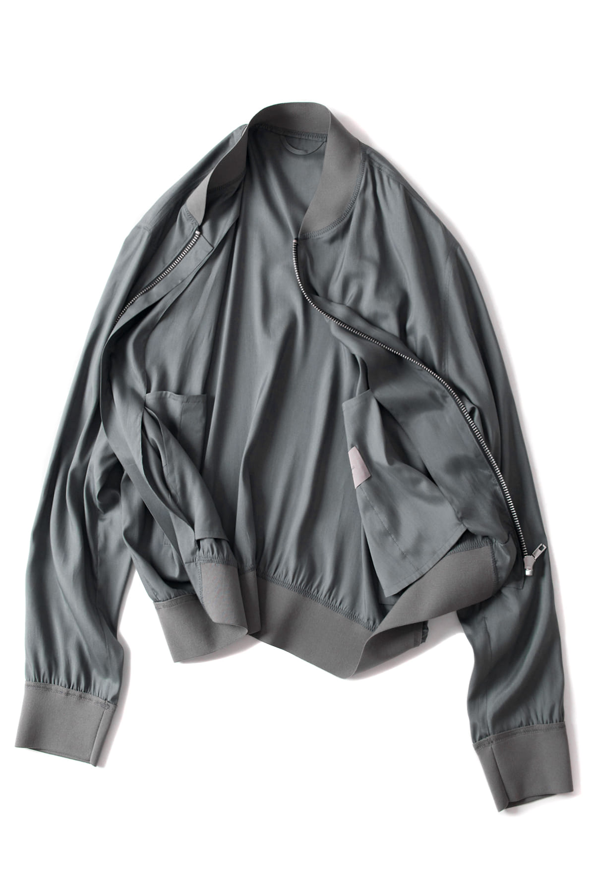 Federico Curradi : Bomber Jacket (Rock)