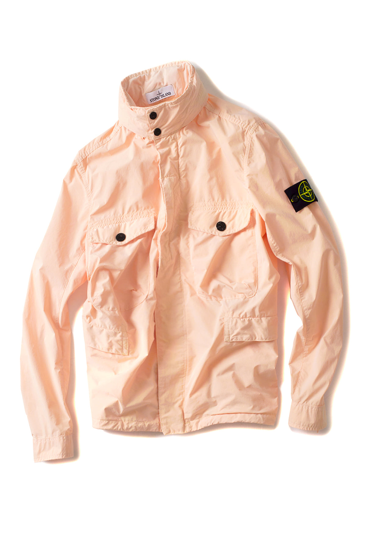 Stone Island : 41851 DAVID TELA LIGHT-TC