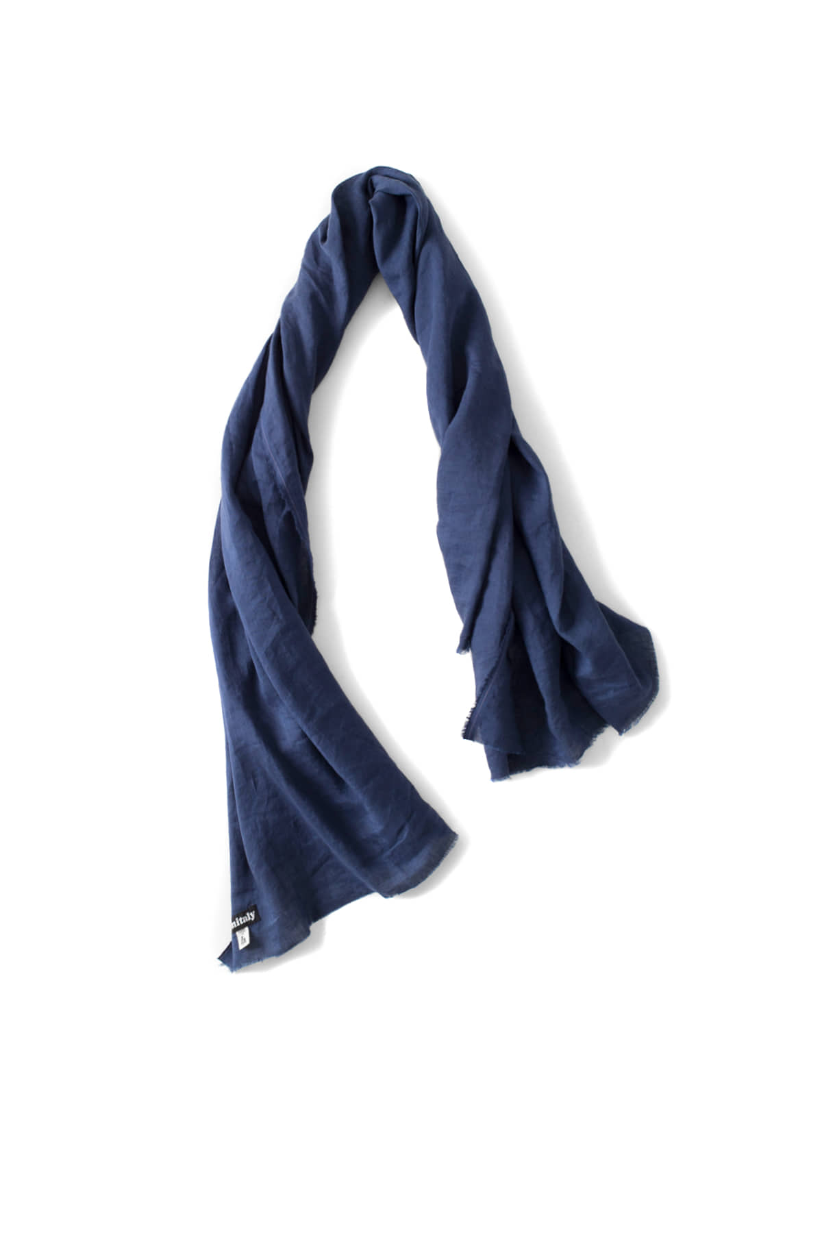 MONITALY : Scarf (Navy)