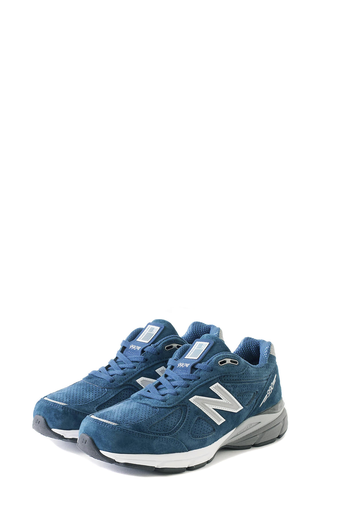 New Balance : M990NS4 (Blue)