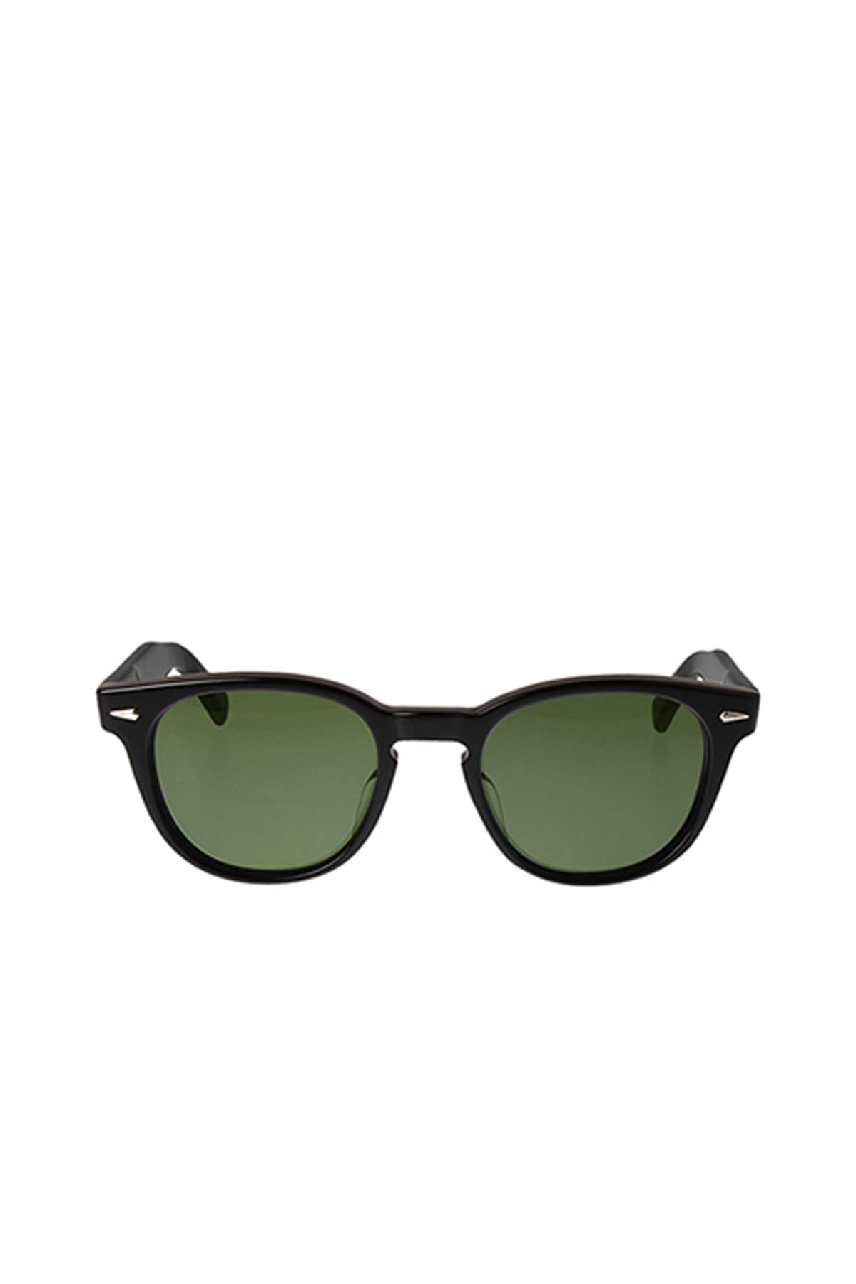 kearny : Wellington Sunglass (Black)