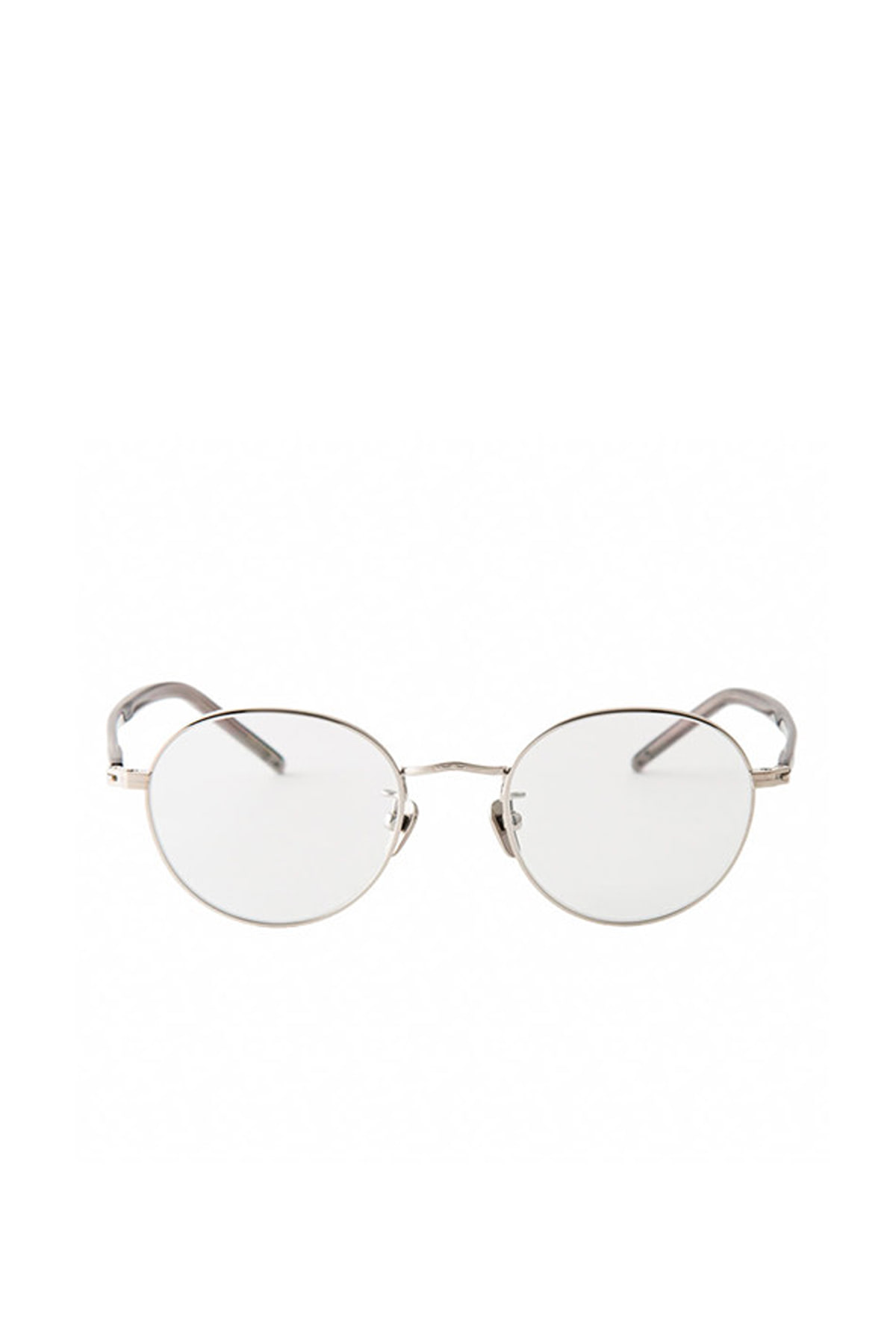 kearny : Softframe Clear Lens Clear (Gray)