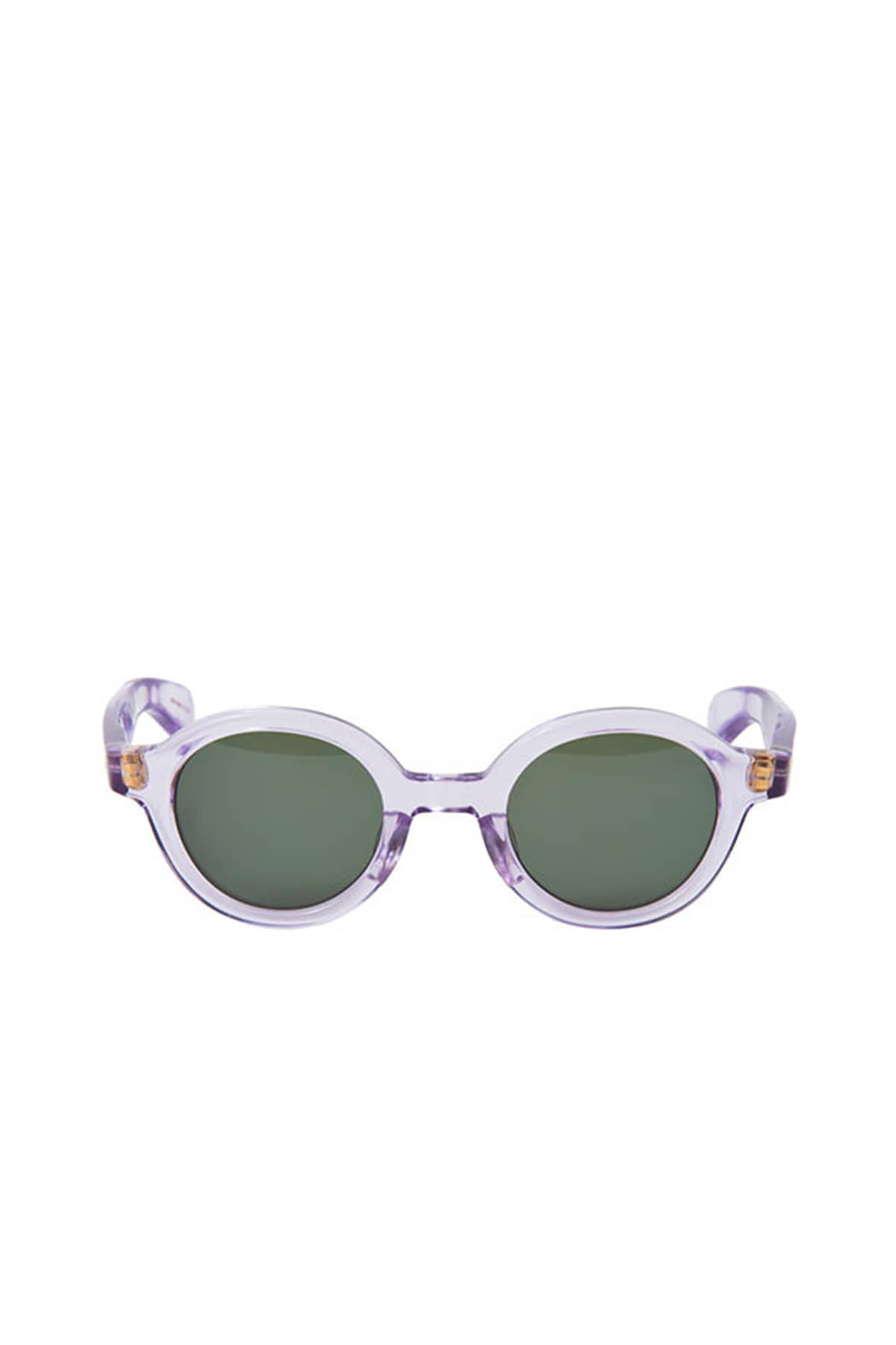 kearny : Peter Sunglass (Clear)