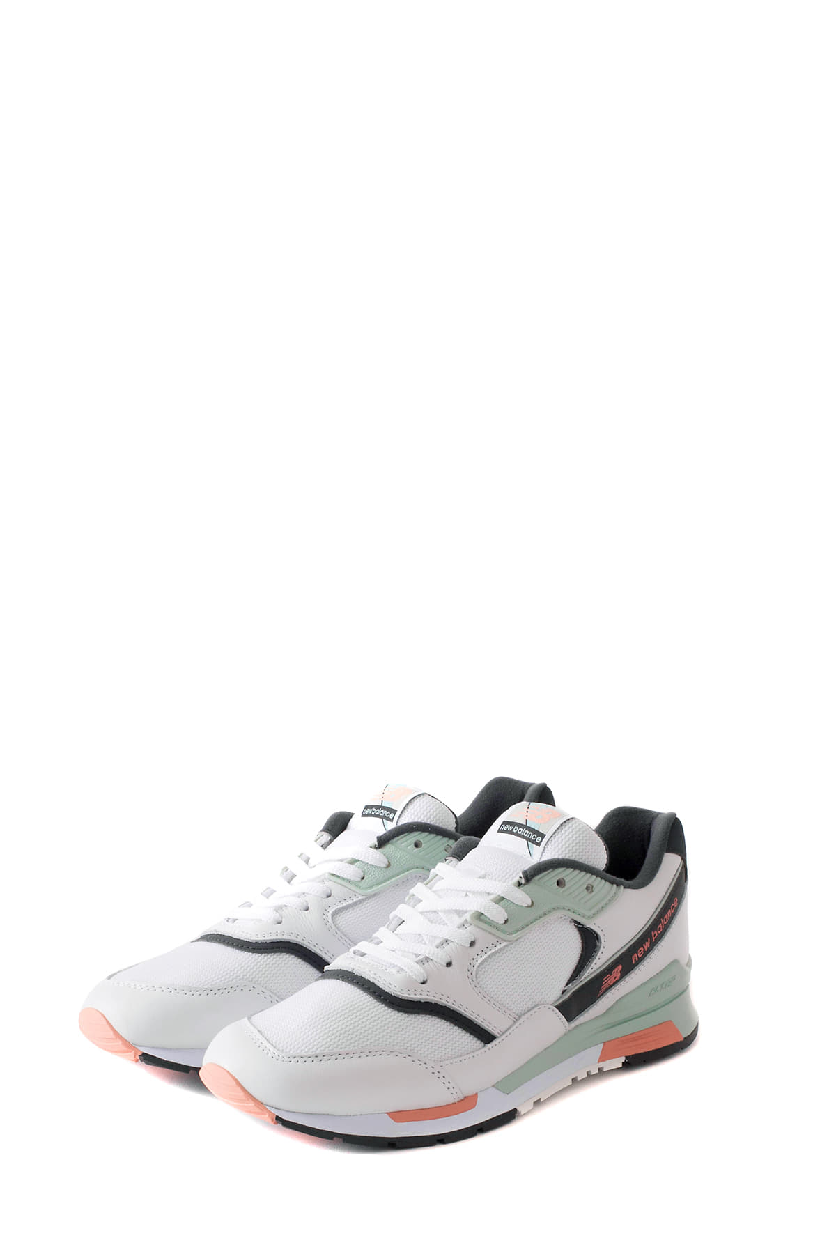 New Balance :ML99H (White)