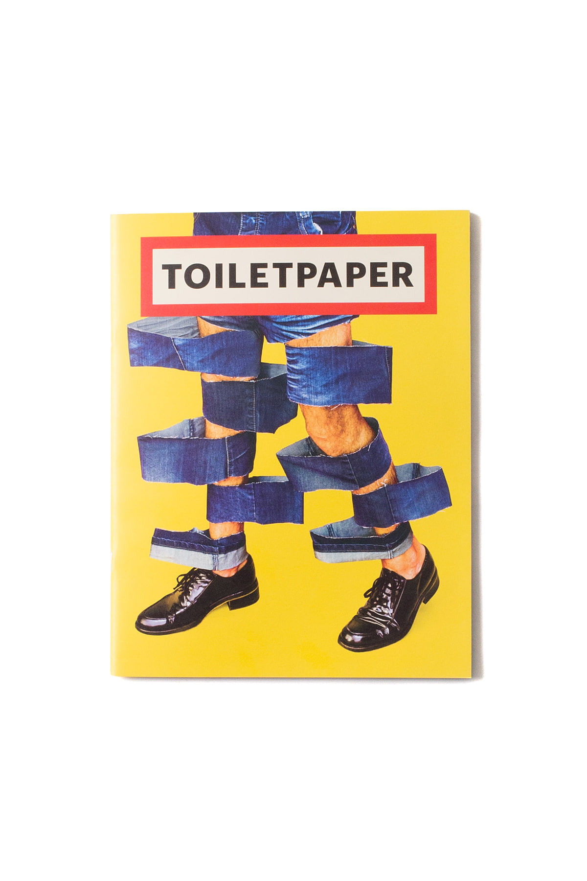 TOILET PAPER : ISSUE. 14