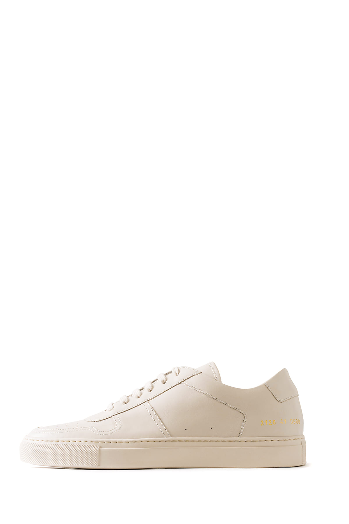 Common Projects : Bball Low 2128 (Nude)
