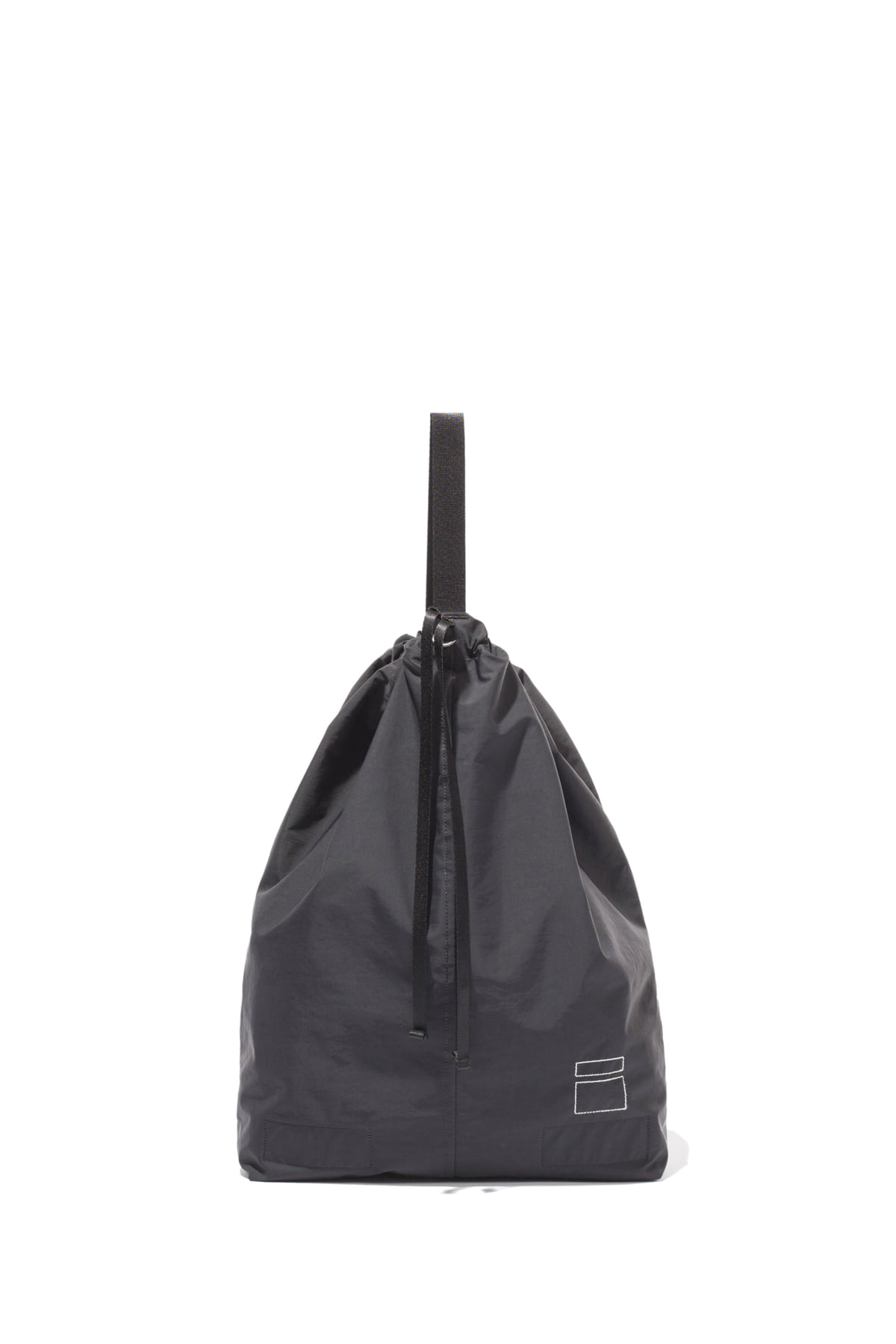 Blankof : BLG 01 6L Fisherman Bag 6 (Black)