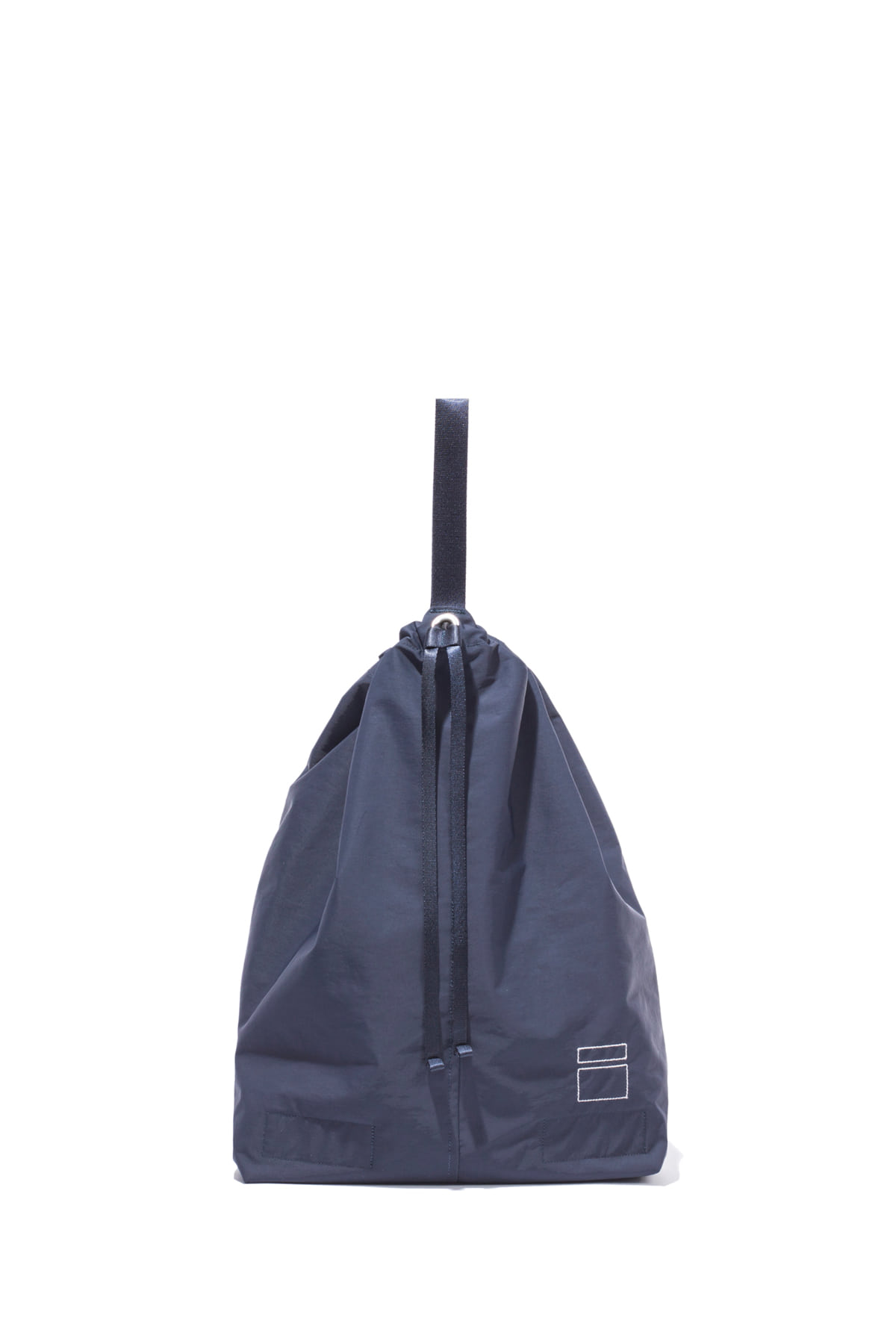Blankof : BLG 01 6L Fisherman Bag 6 (Navy)