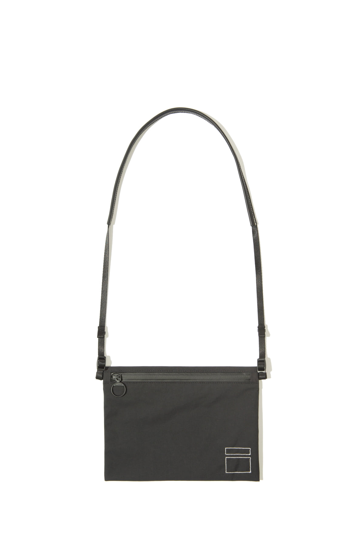 Blankof : BLG 01 12IN Sacoche Bag 12 (Black)