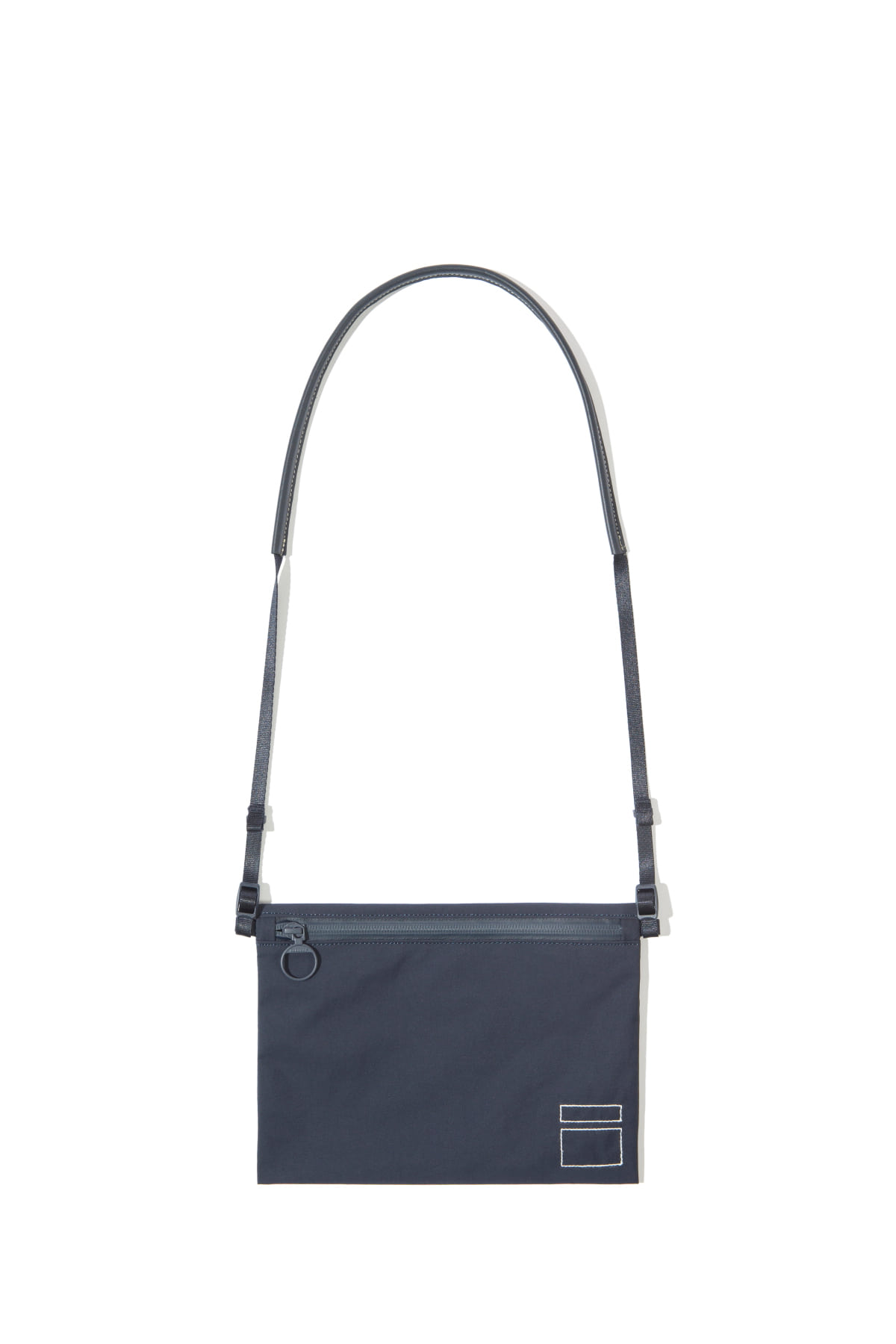 Blankof : BLG 01 12IN Sacoche Bag 12 (Navy)