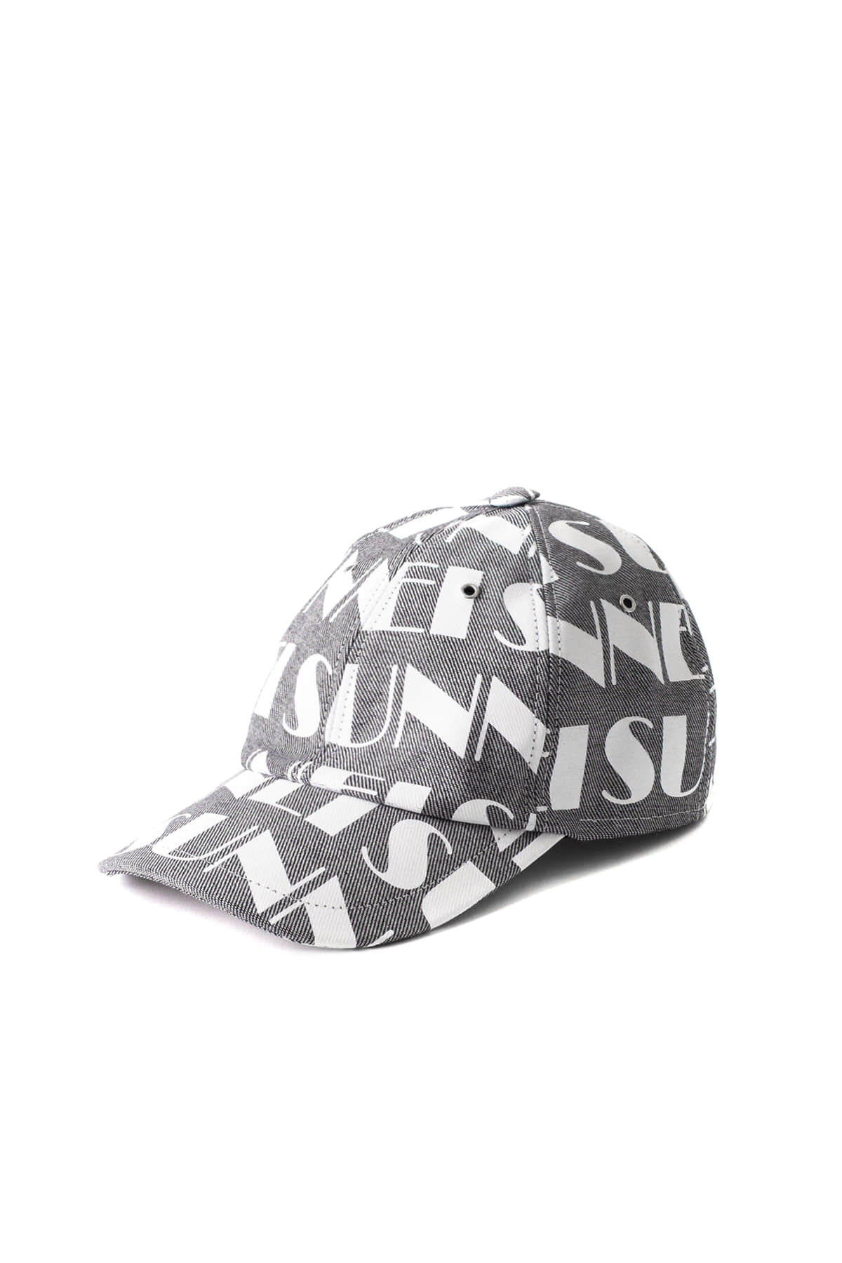 SUNNEI : Baseball Cap (Allover)