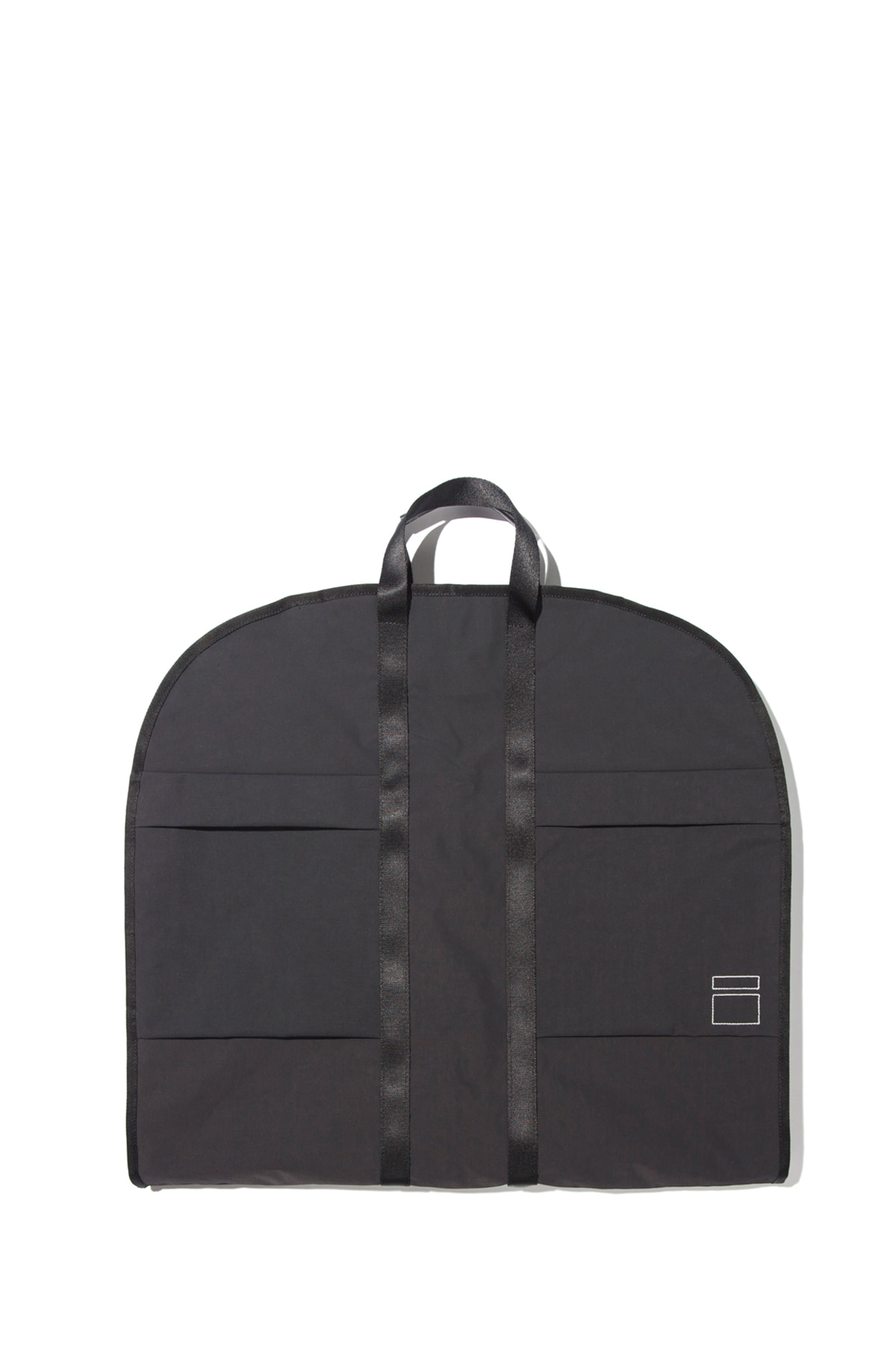 Blankof : TLG 01 GMT Garment Bag (Black)