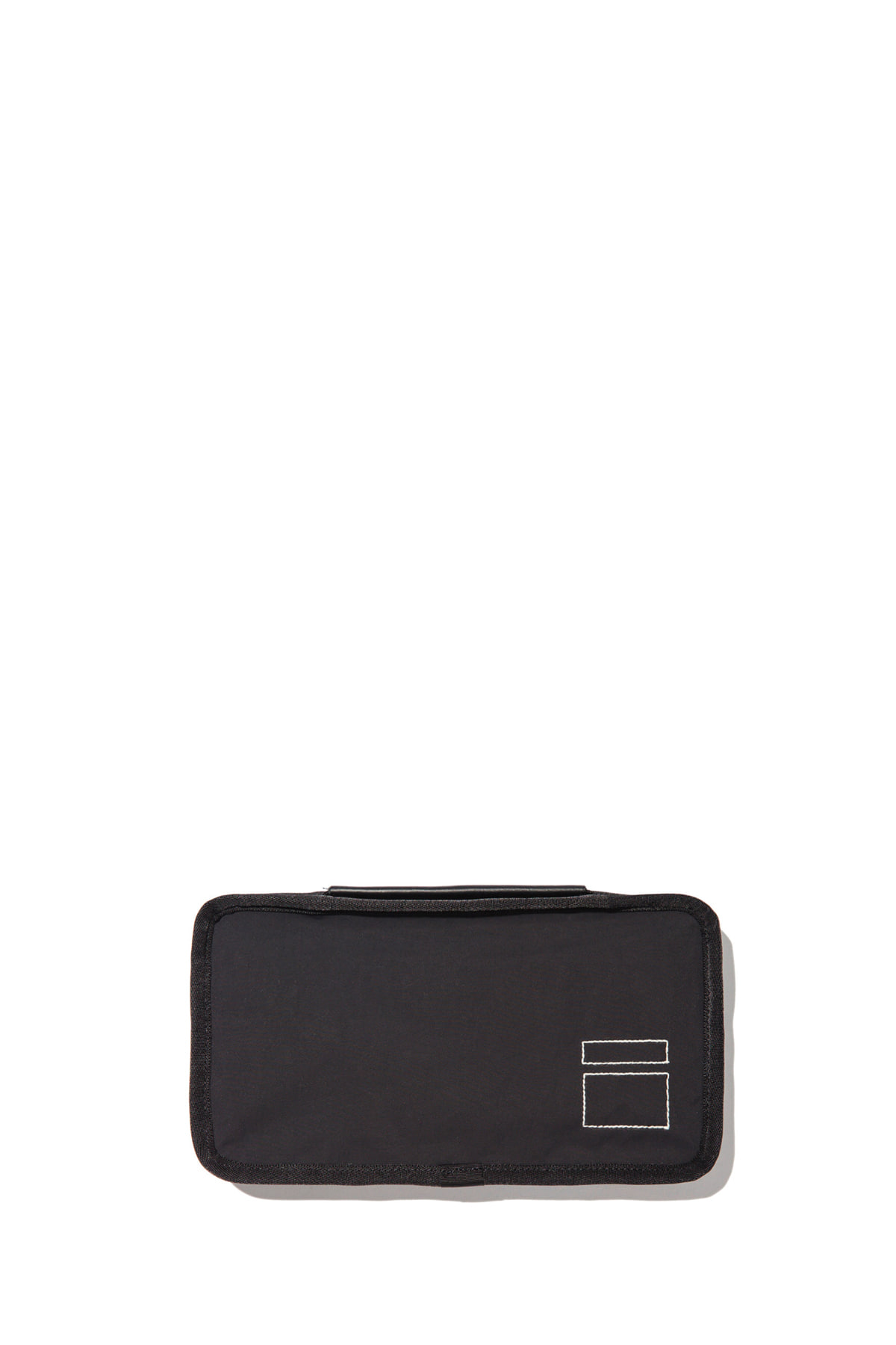 Blankof : CLG 01 PST Passport Case (Black)