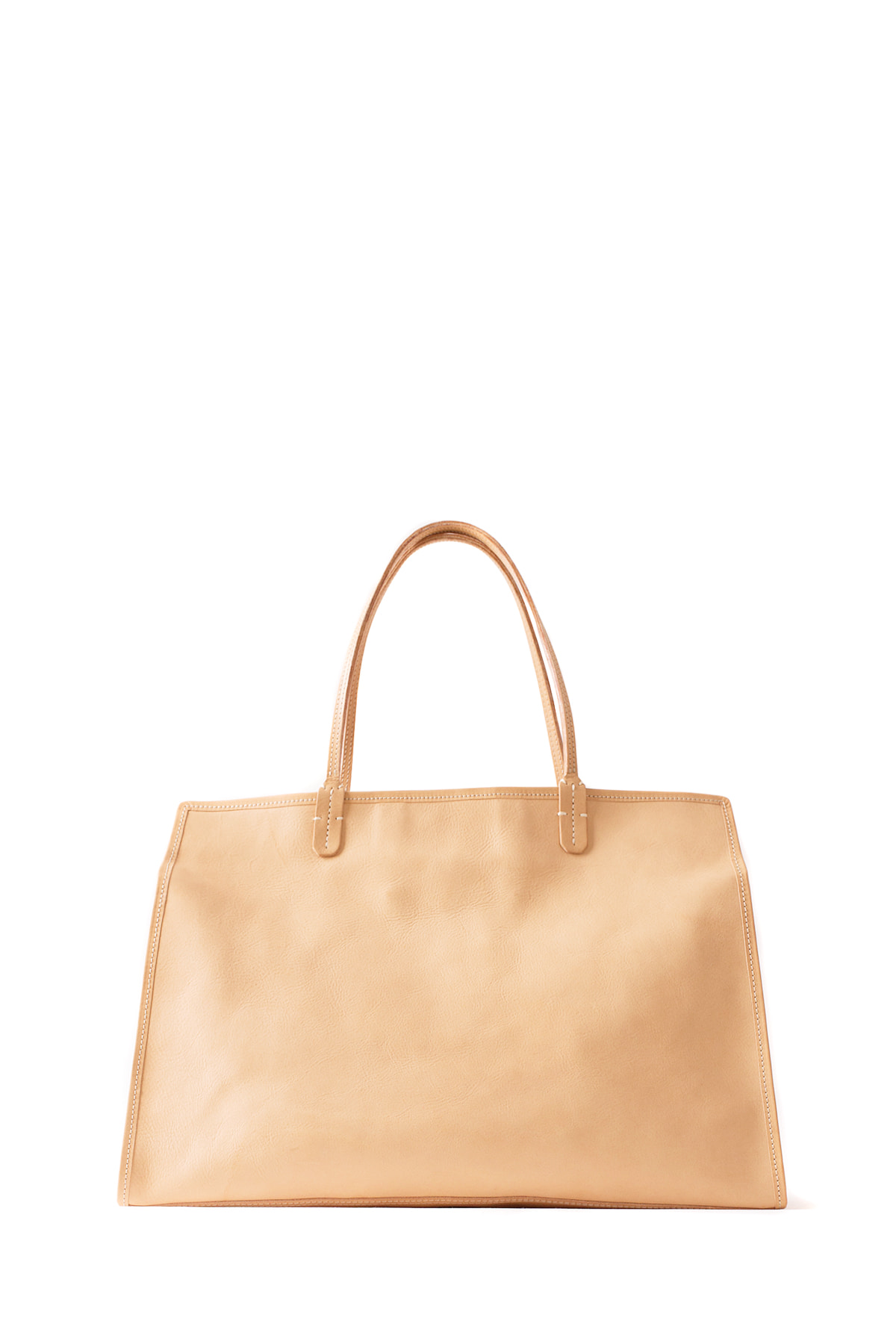 YSY : Daily Bag L (Natural)