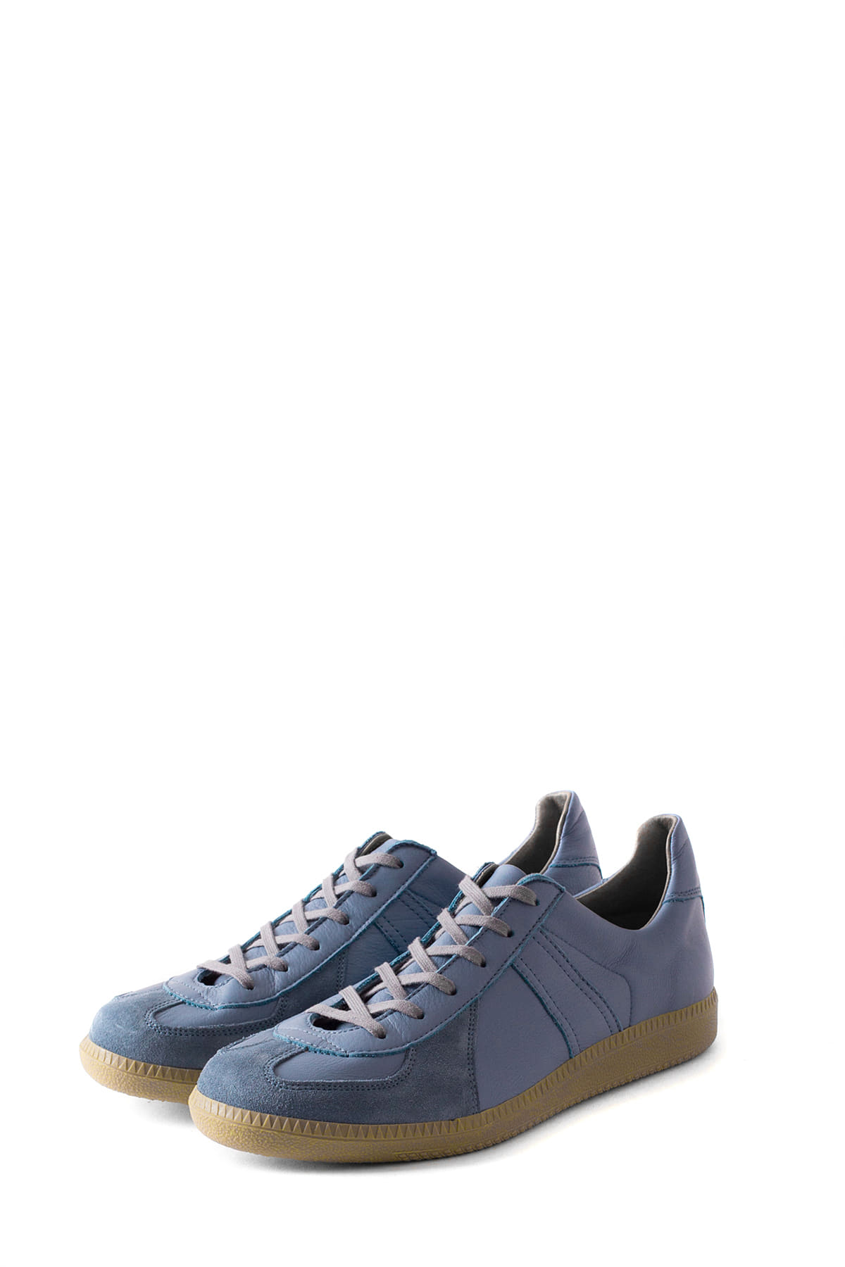 REPRODUCTION OF FOUND : German Military Trainer (Blue Grey)