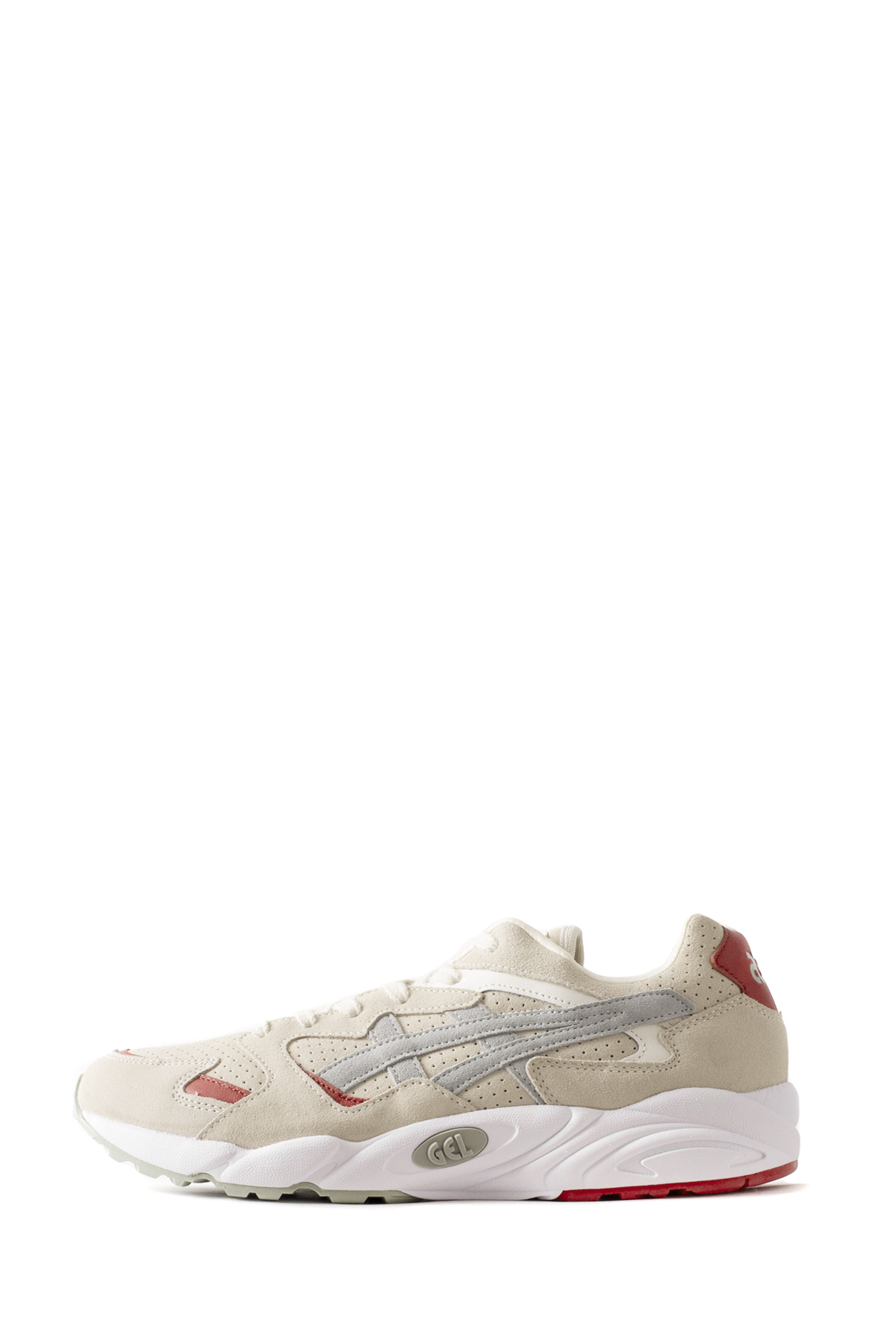 asics tiger : GEL-DIABLO (Birch / Seagrass)