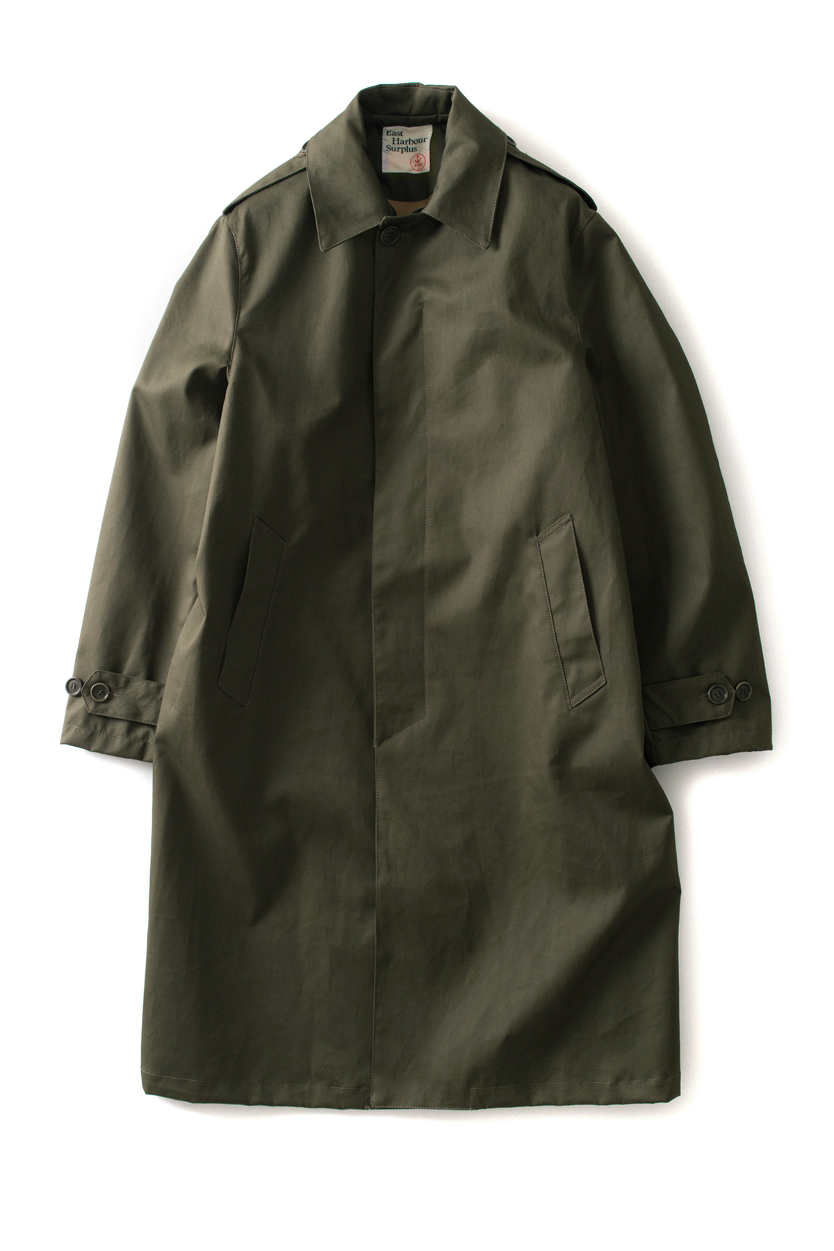 East Harbour Surplus : Fabian Trench (Olive)