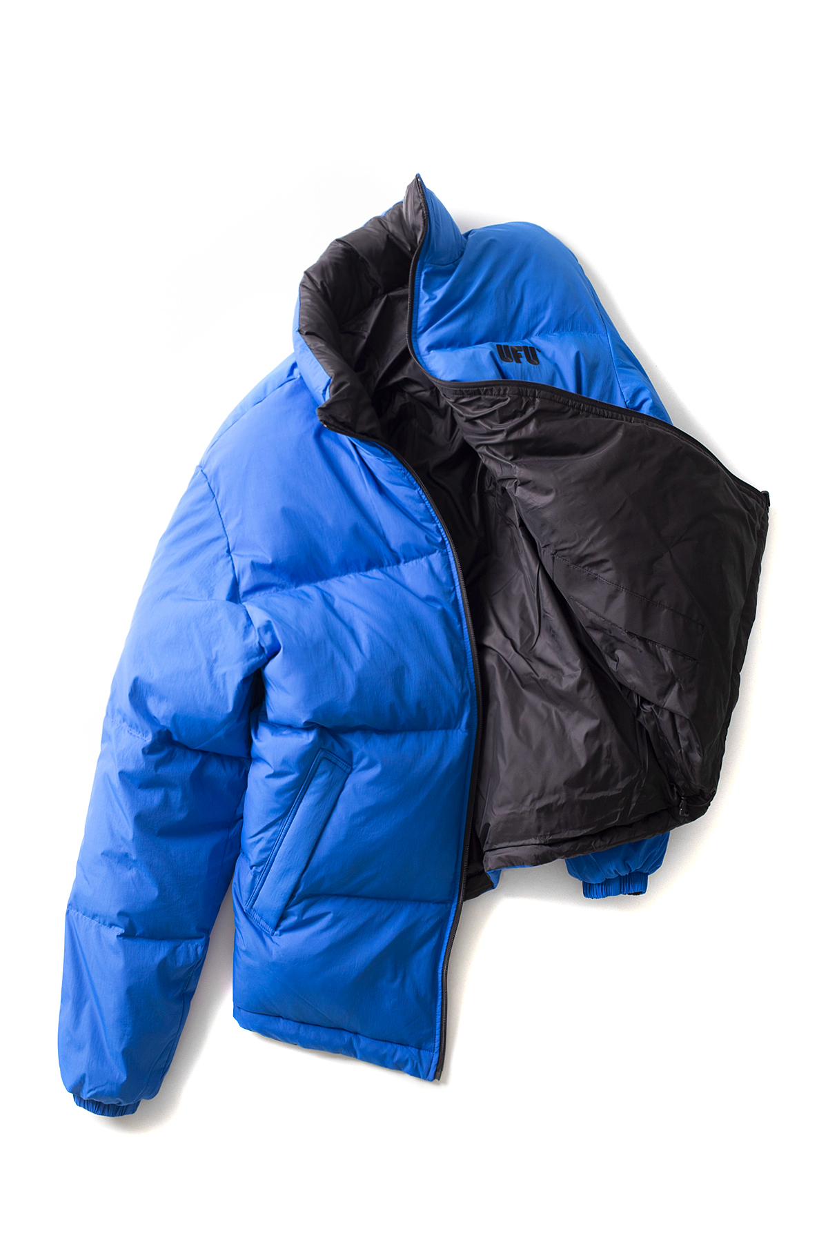 USED FUTURE : Sup Puffer (Blue)