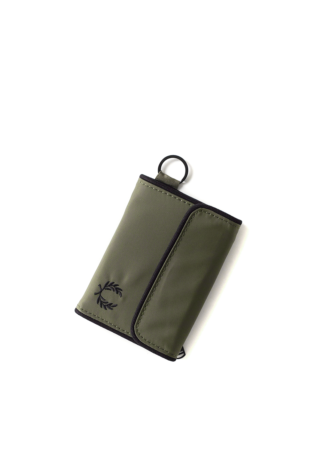 FRED PERRY : Sport Nylon Wallet (Khaki)