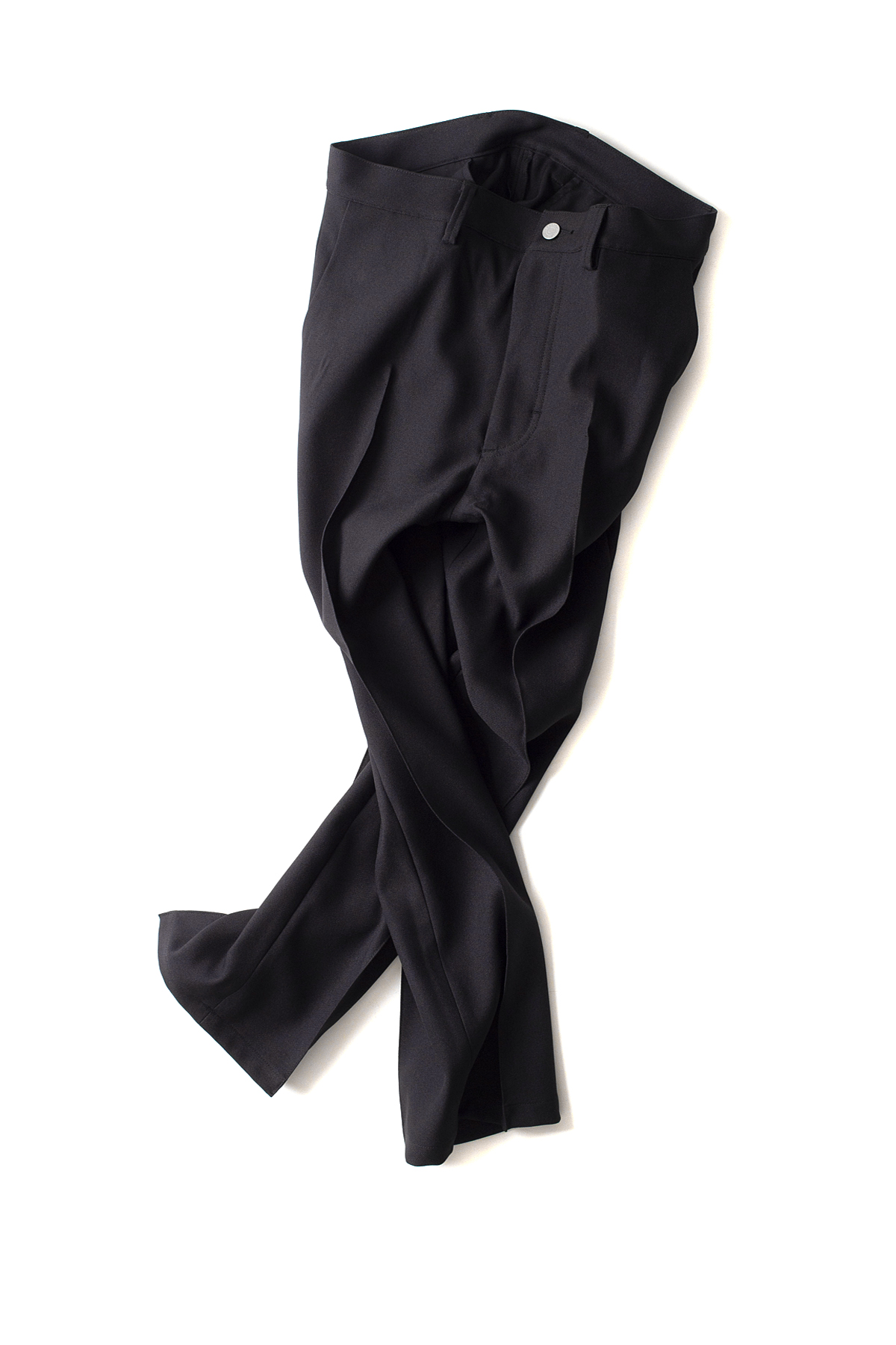 EEL : Star Slacks (Black)
