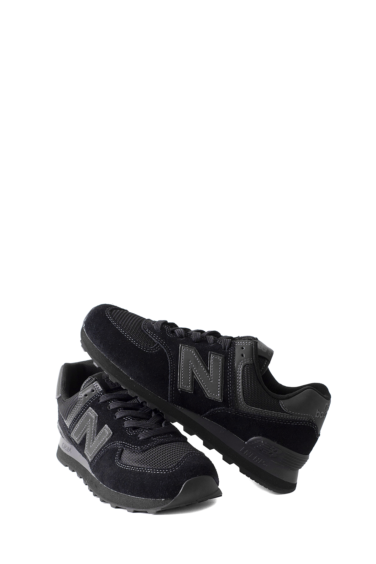 New Balance : ML574ETE (Black)