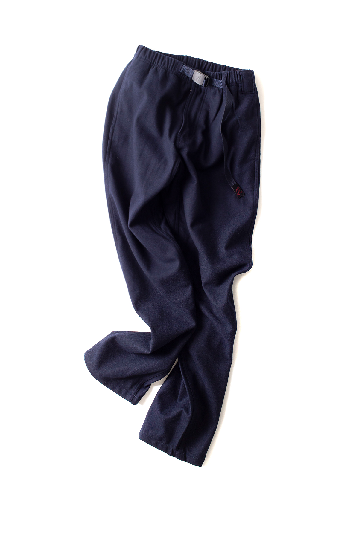 Gramicci : Wool Blend Gramicci Pants (Navy)