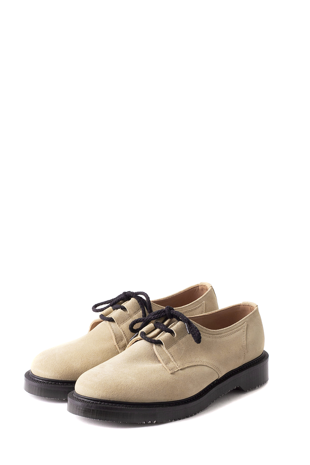GEORGE COX : Ghillie Gibson (Sand Suede)