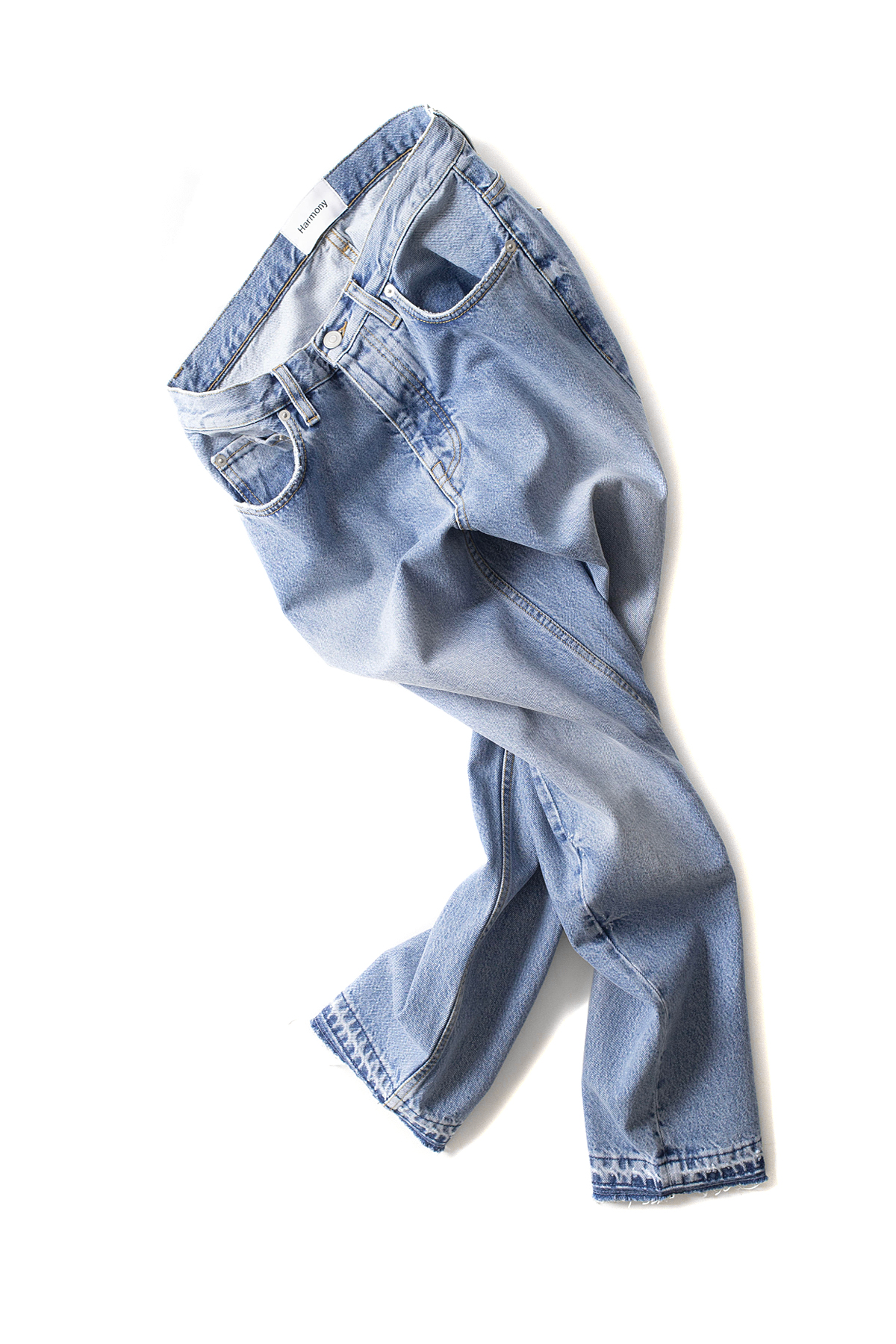 HARMONY : Dorian Denim (L.Blue)