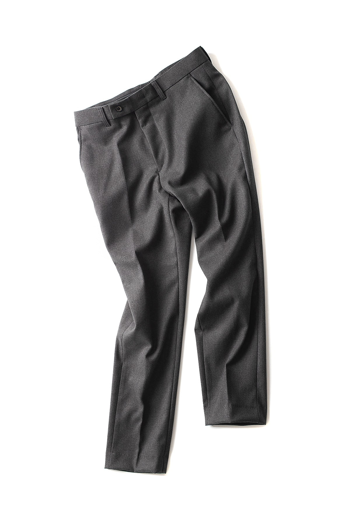 BIRTHDAYSUIT : Daily Suit Pants (Charcoal)