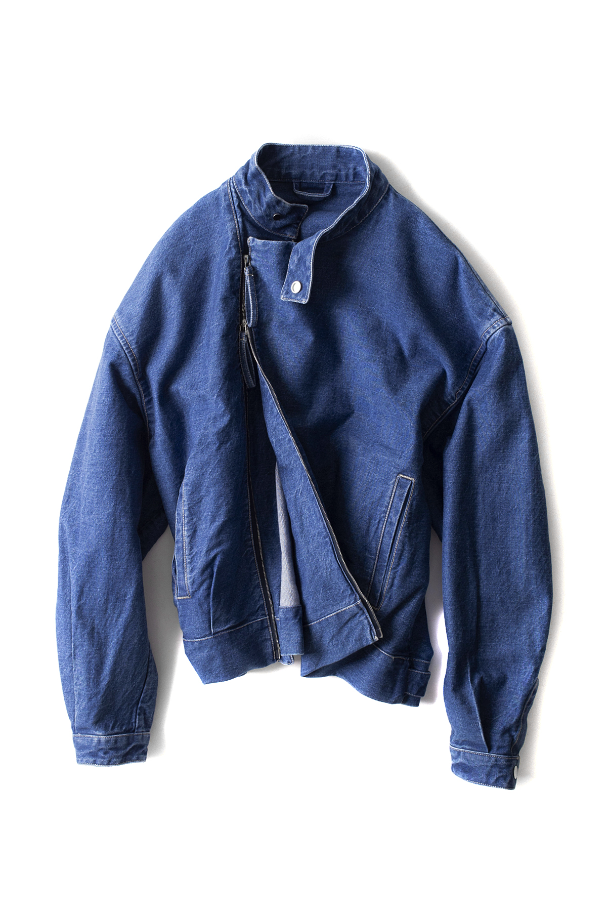 E. Tautz : Jeremy Jacket (Blue)