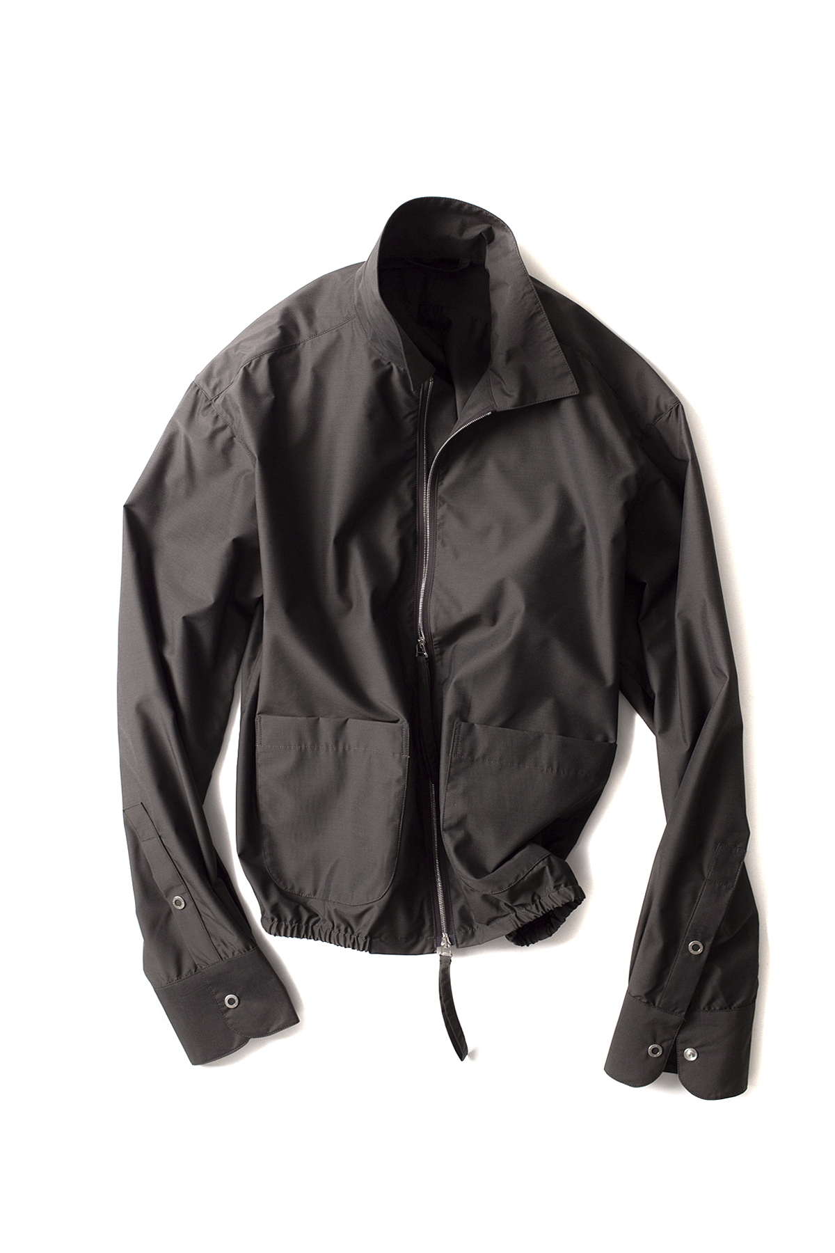 E. Tautz : Core Torquay Jacket (Brown)