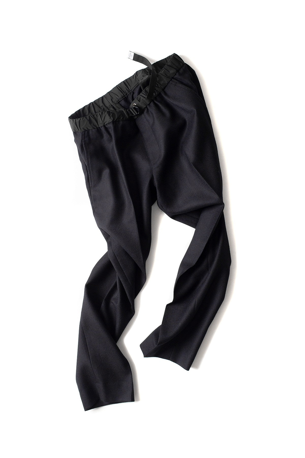 kolor / BEACON : P06140 Pants (Black)