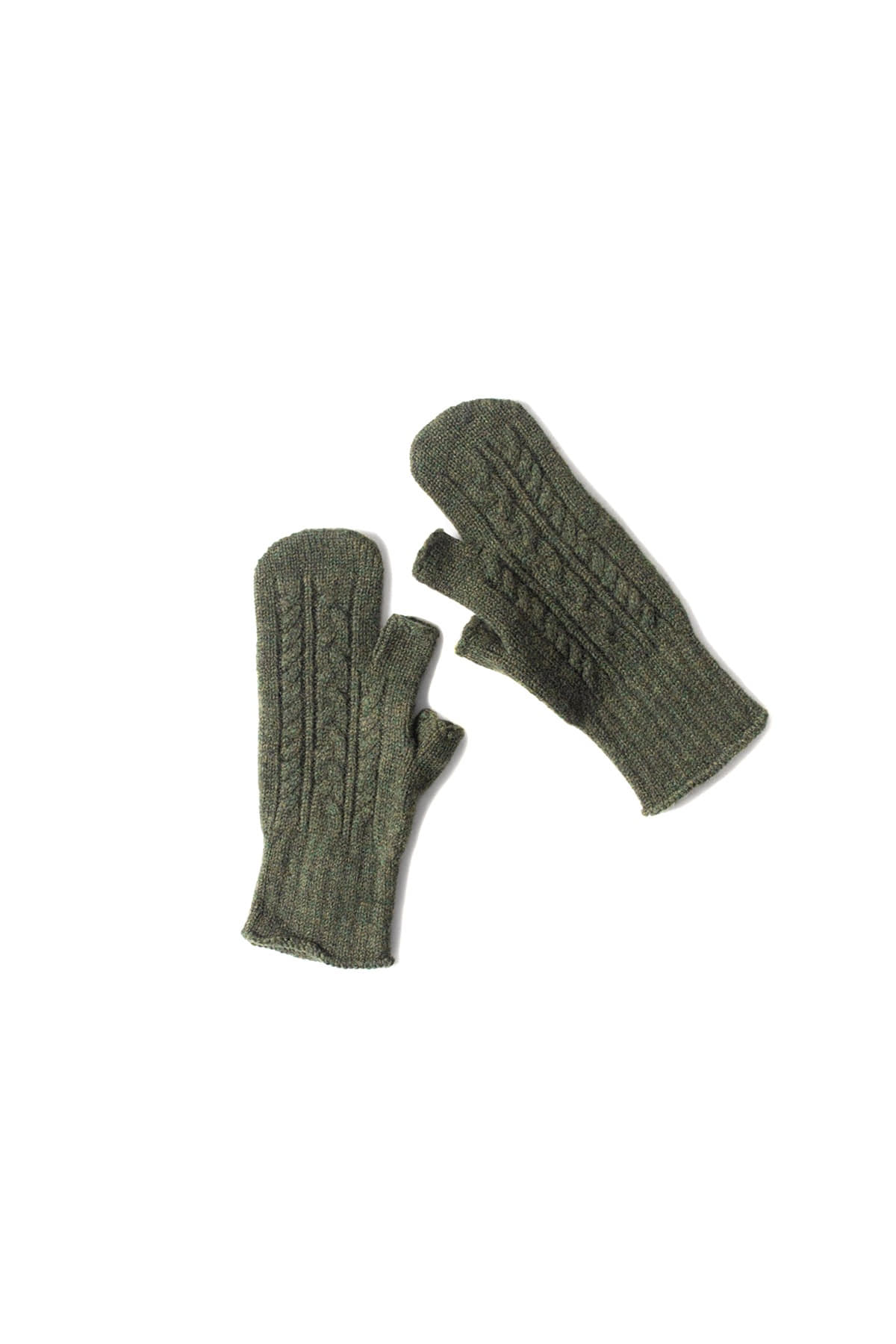 Eastlogue :  Rifle Gloves (Olive)