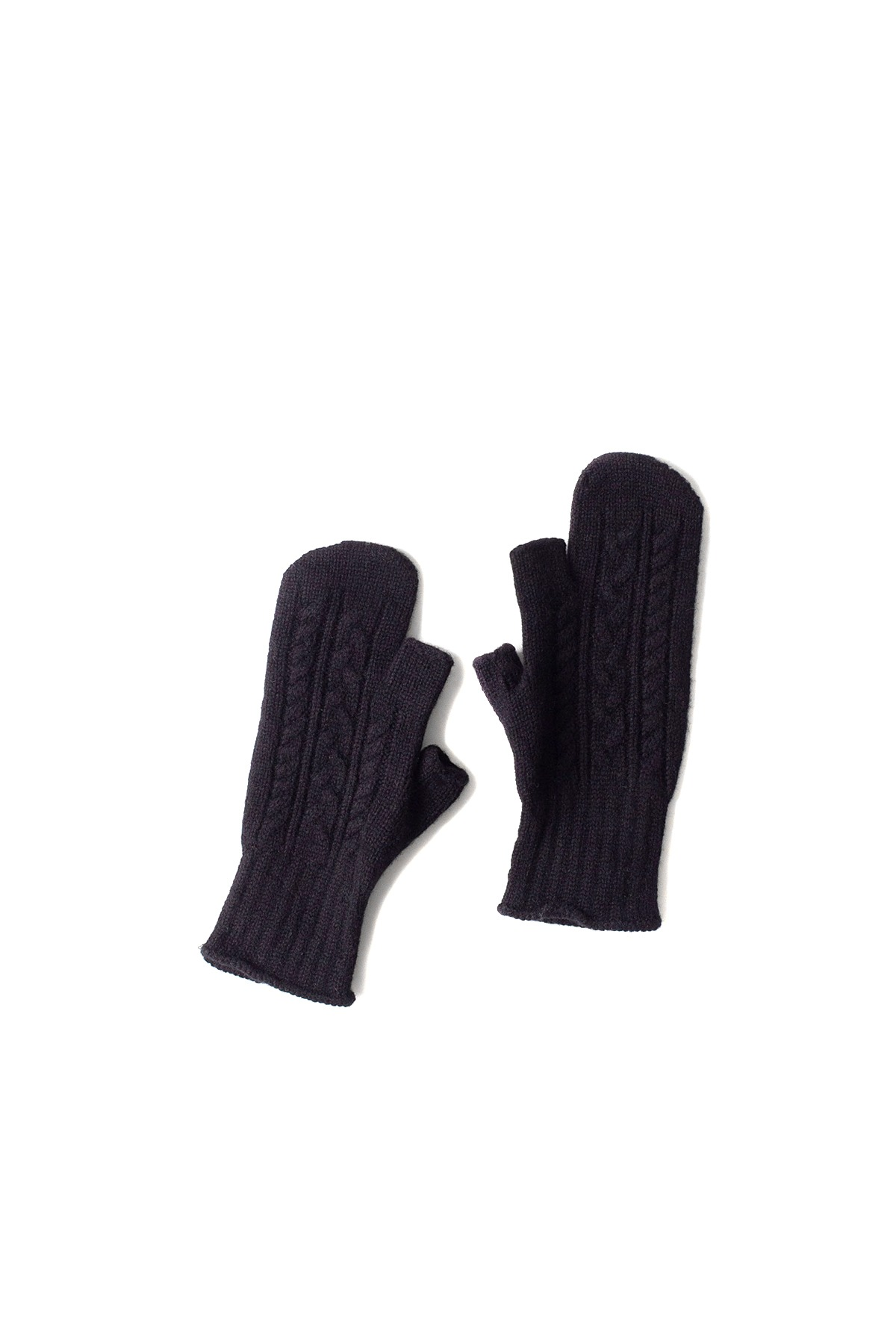 Eastlogue :  Rifle Gloves (Black)