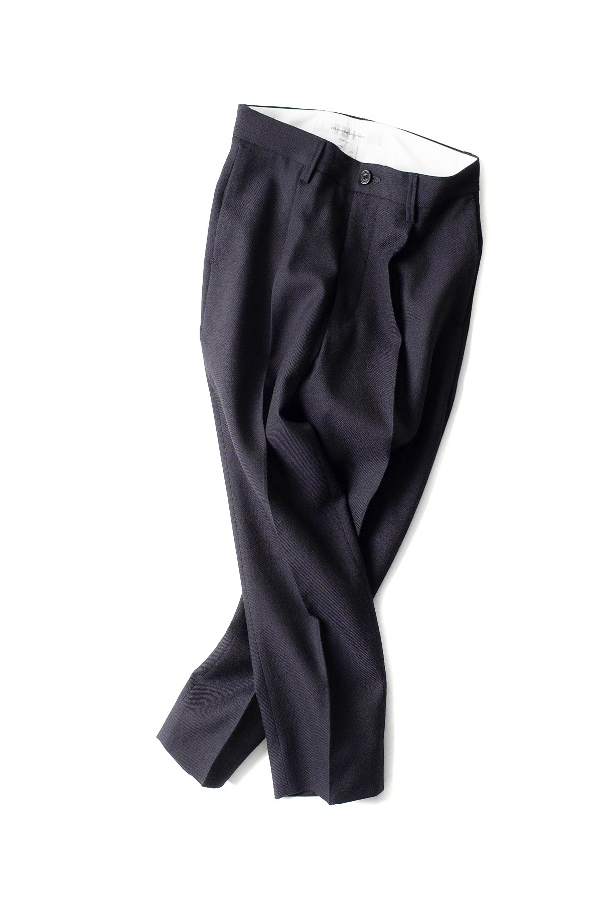 EEL : Shonen Pants (Navy)