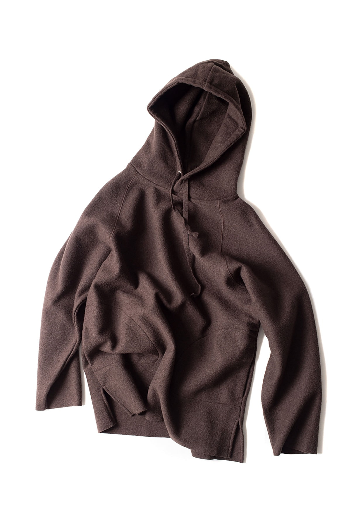 EEL : Smock Parka (Brown)