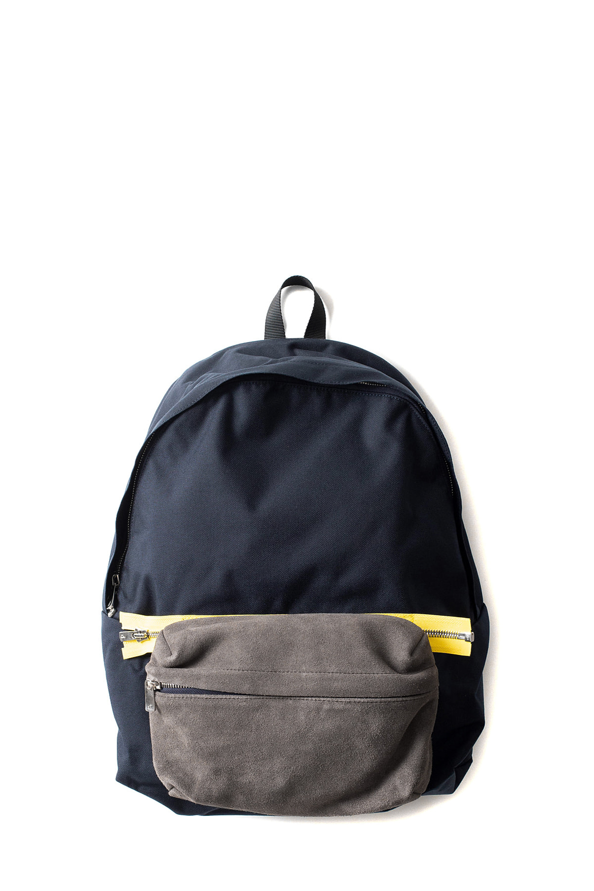 Hender Scheme : Y-B Back Pack (Navy)