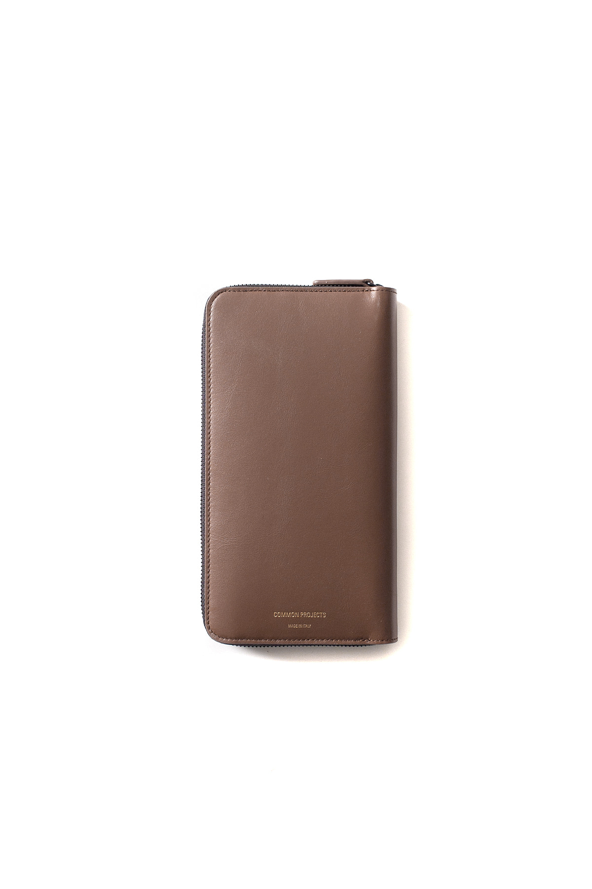 Common Projects : Continental Wallet (Brown)