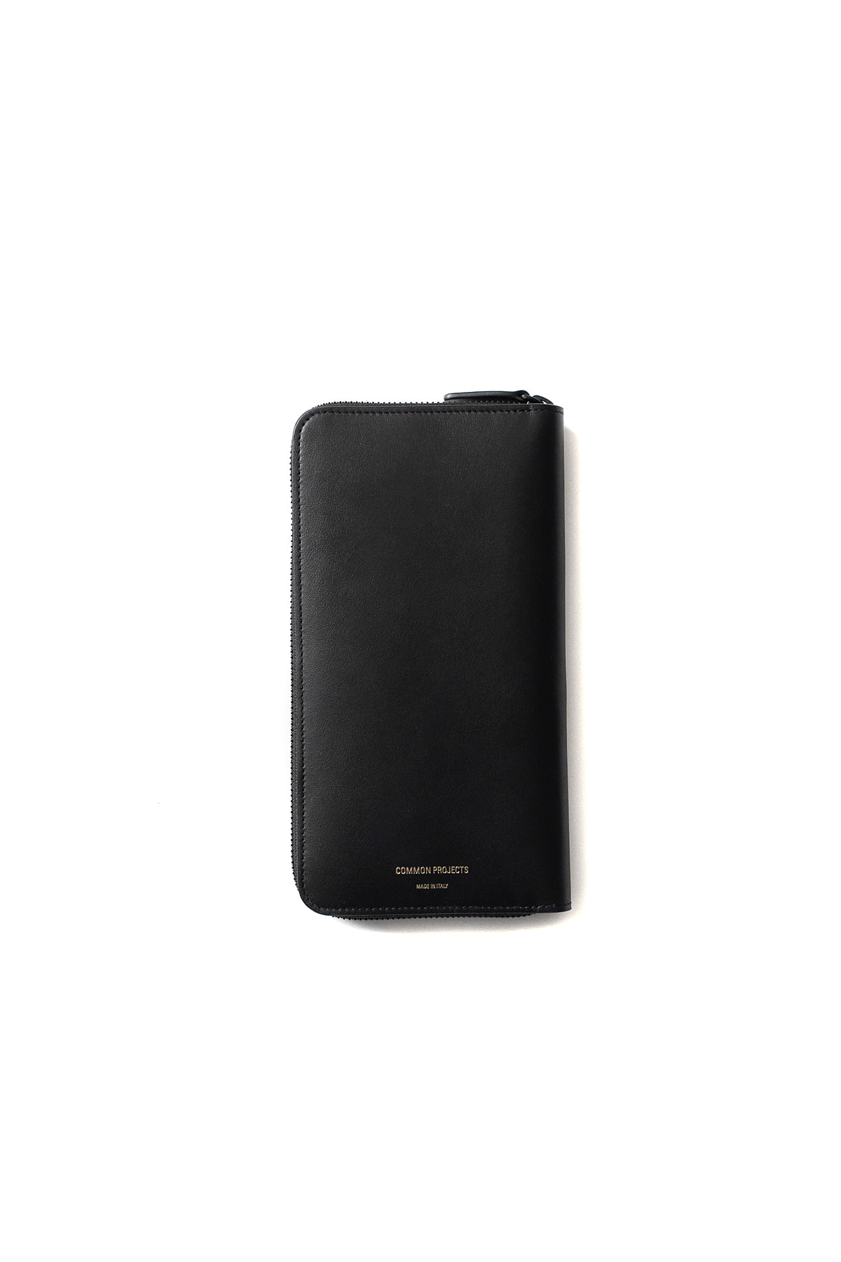 Common Projects : Continental Wallet (Black)