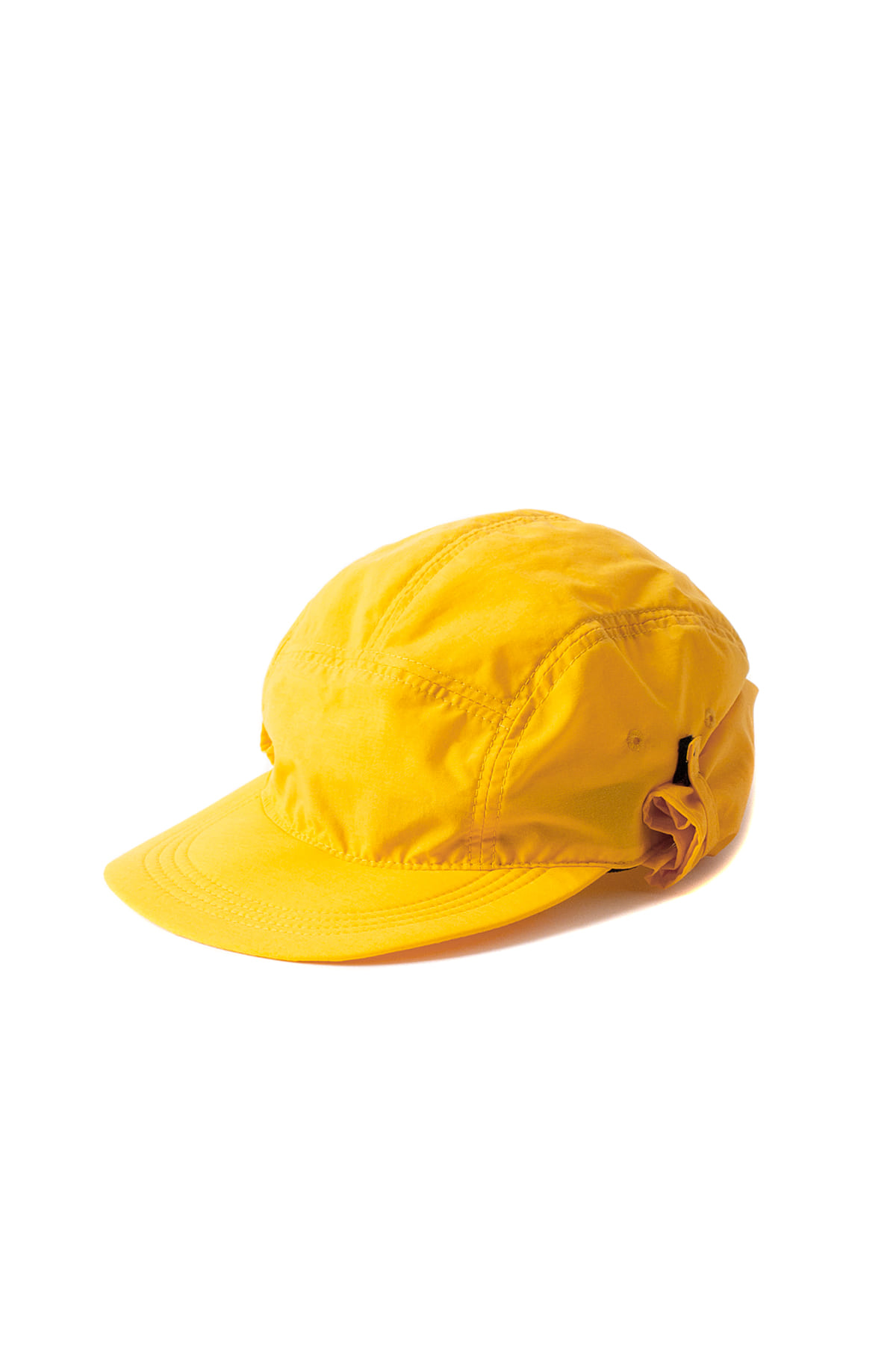 Infielder Design : Sun Cap (Yellow)