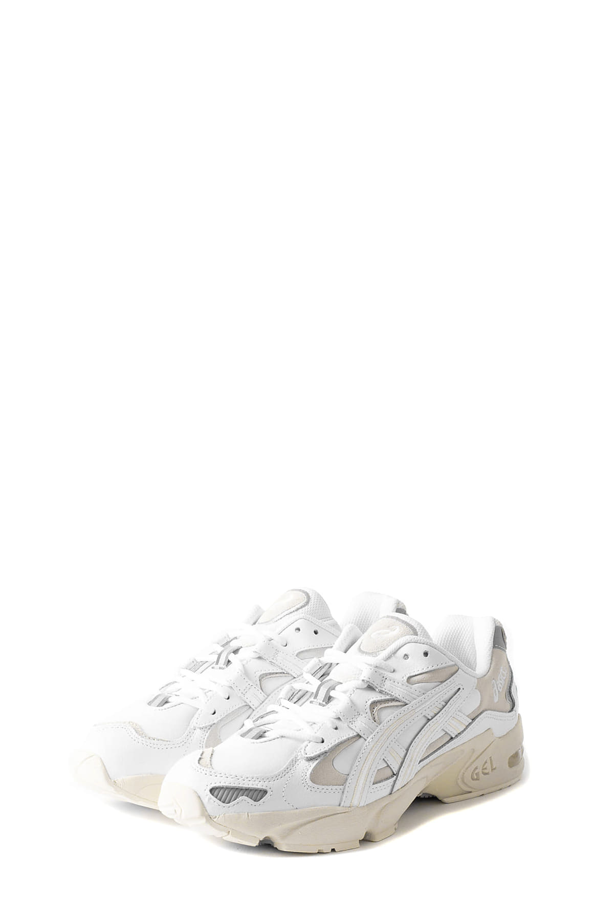 asics tiger : Gel-Kayano 5 OG (White / White)