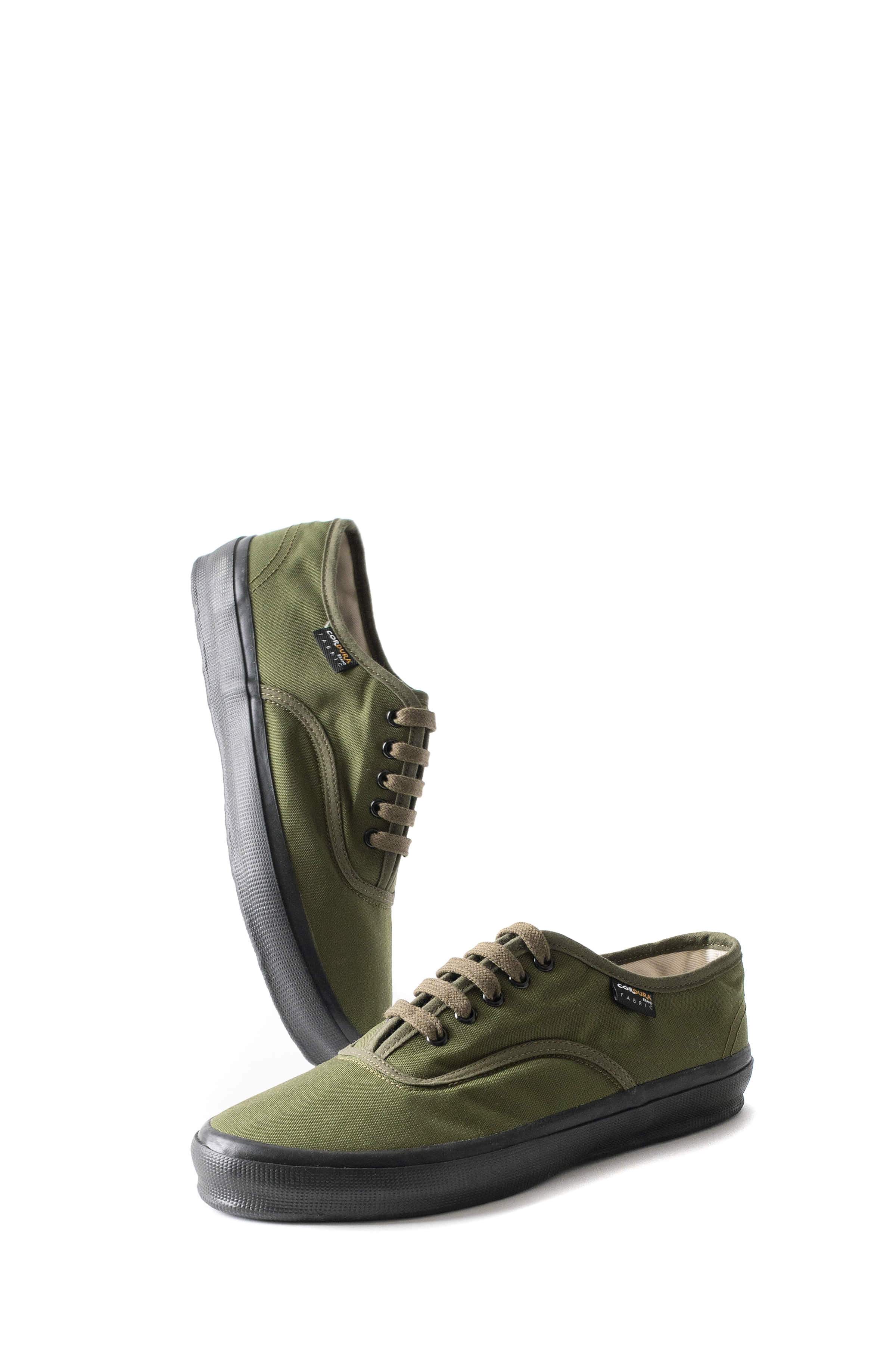 REPRODUCTION OF FOUND : US Navy Military Trainer (Olive / Black Sole)