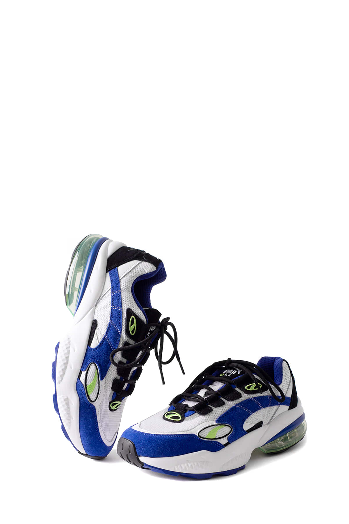 PUMA : Cell Venom (White)
