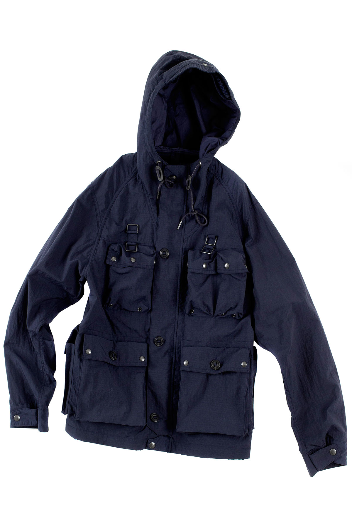 Eastlogue : M70 Parka (Navy)