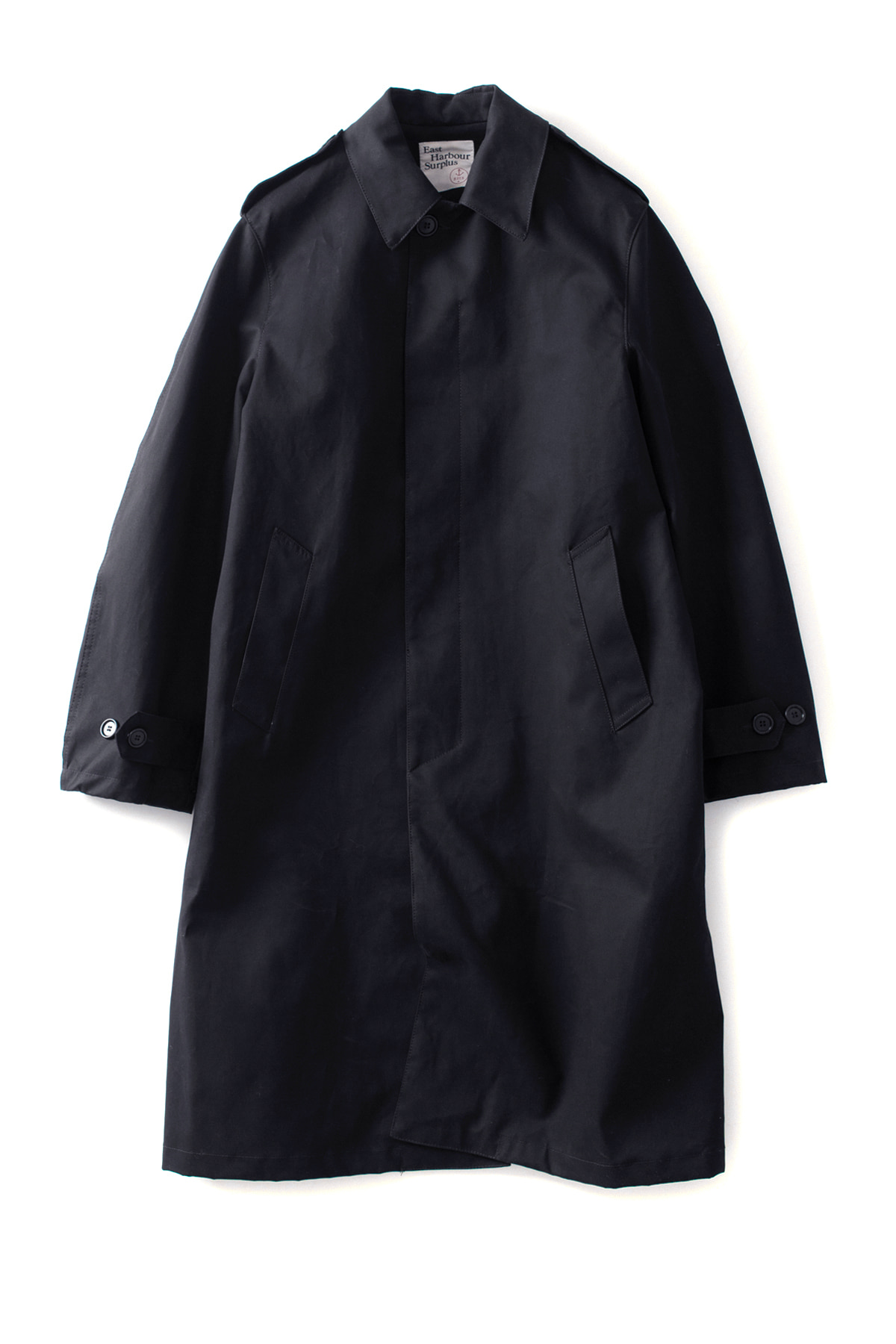 East Harbour Surplus : Fabian Trench (Black)
