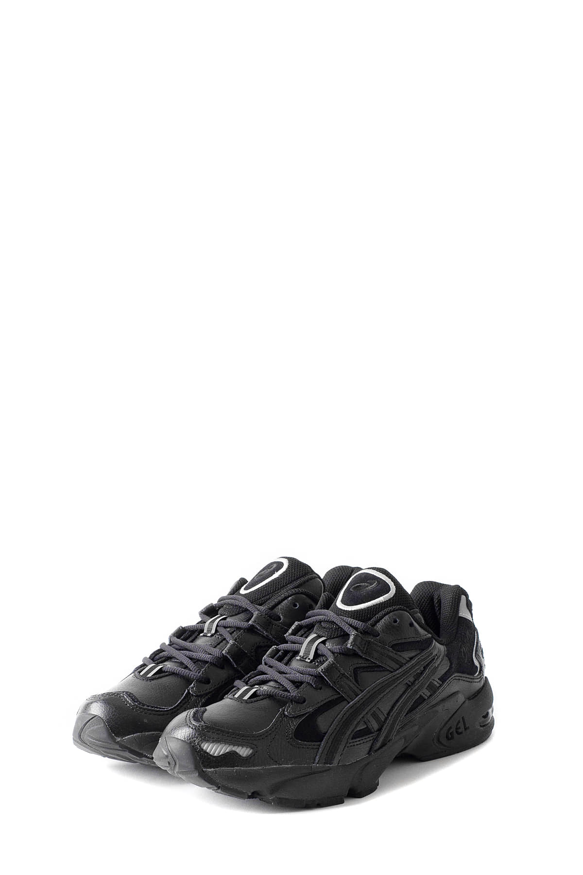 asics tiger : Gel-Kayano 5 OG (Black / Black)