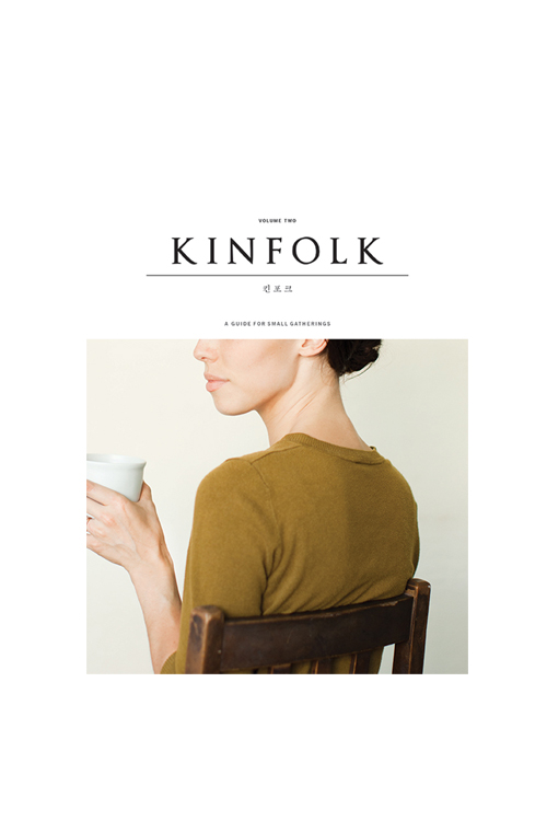 KINFOLK : VOL. 2